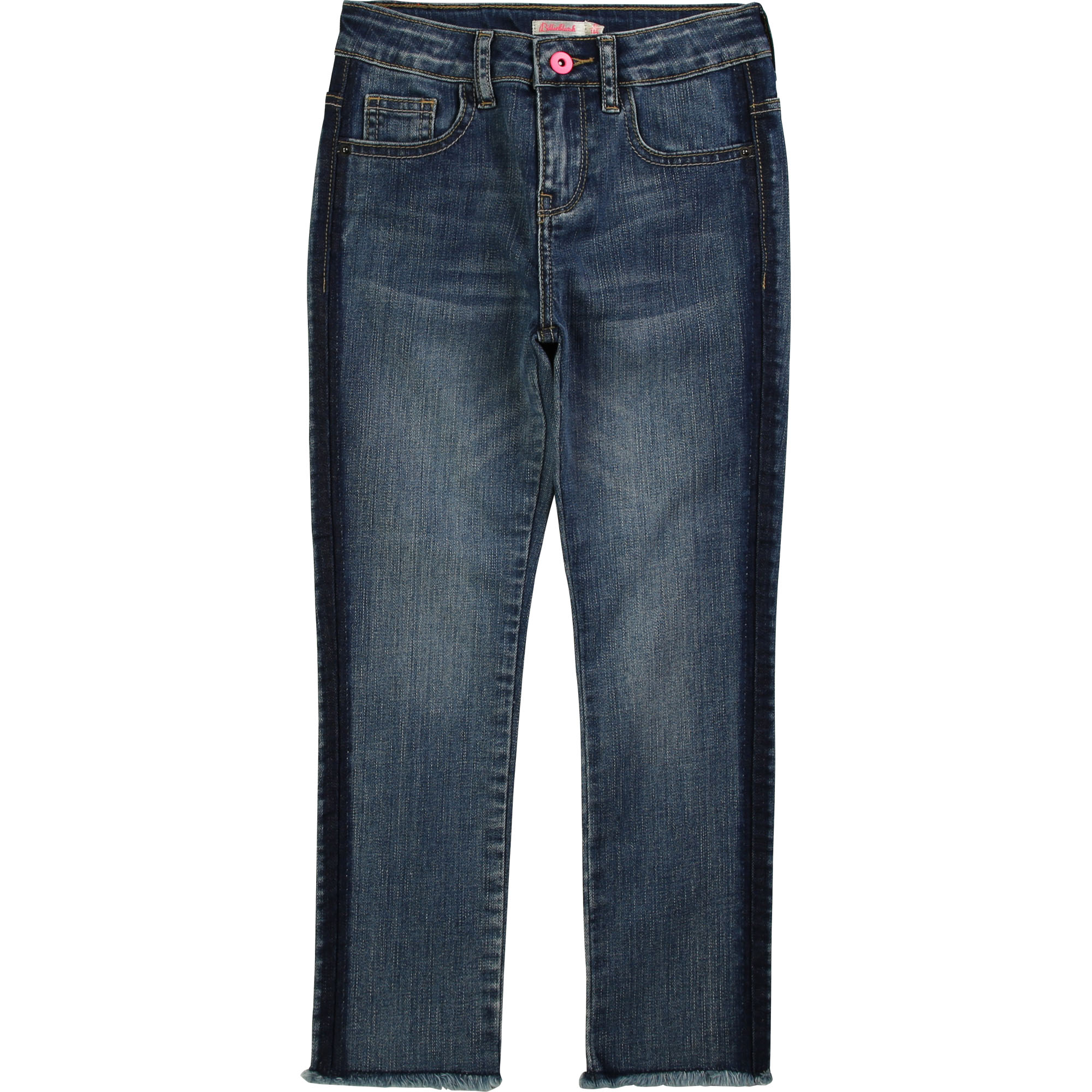 Pantaloni in denim stretch BILLIEBLUSH Per BAMBINA
