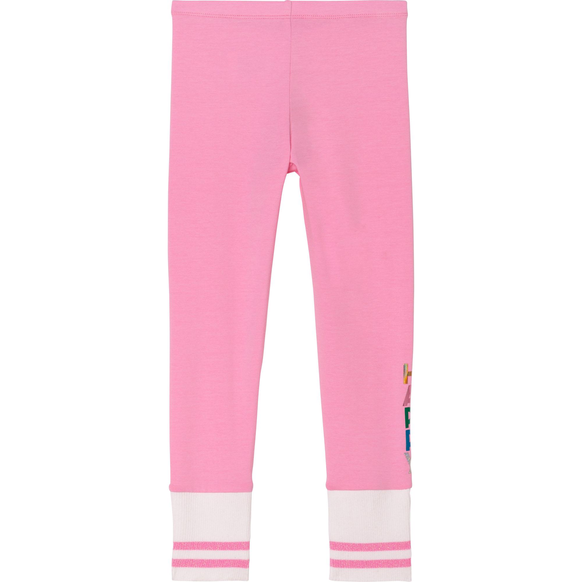 elastic-waist leggings BILLIEBLUSH for GIRL