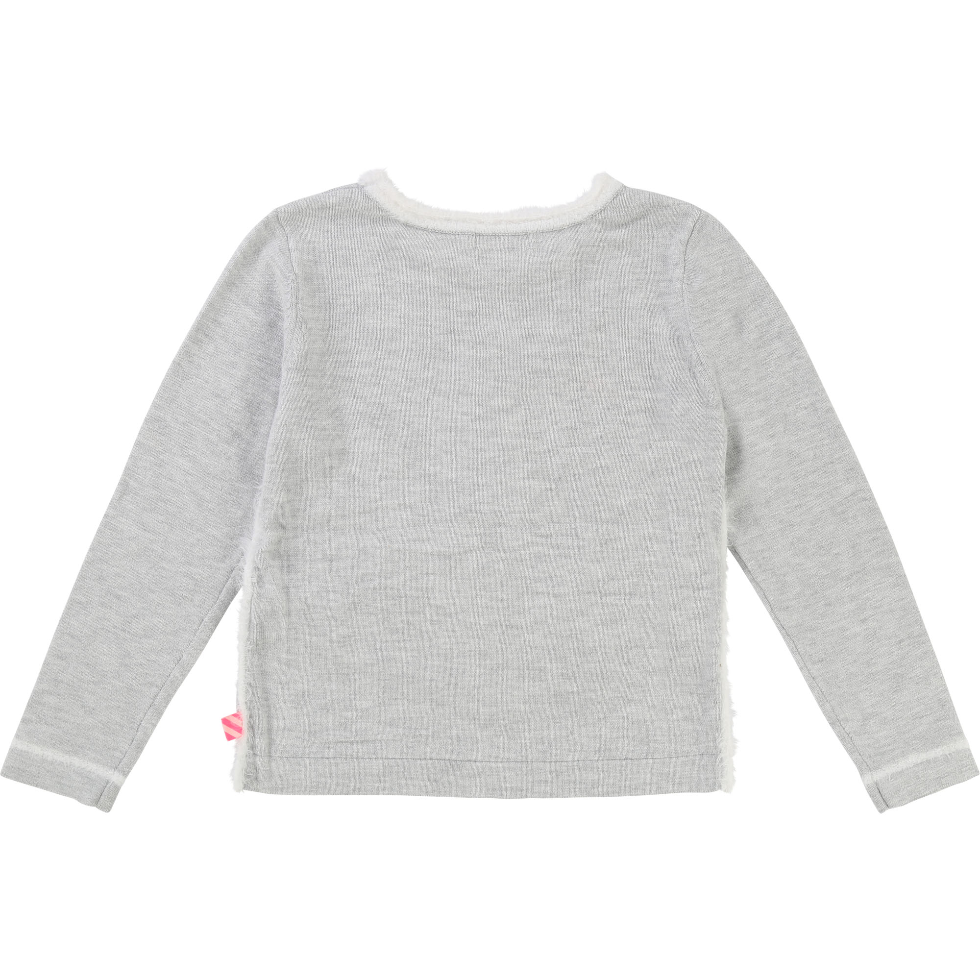 Fancy knitted sweater BILLIEBLUSH for GIRL