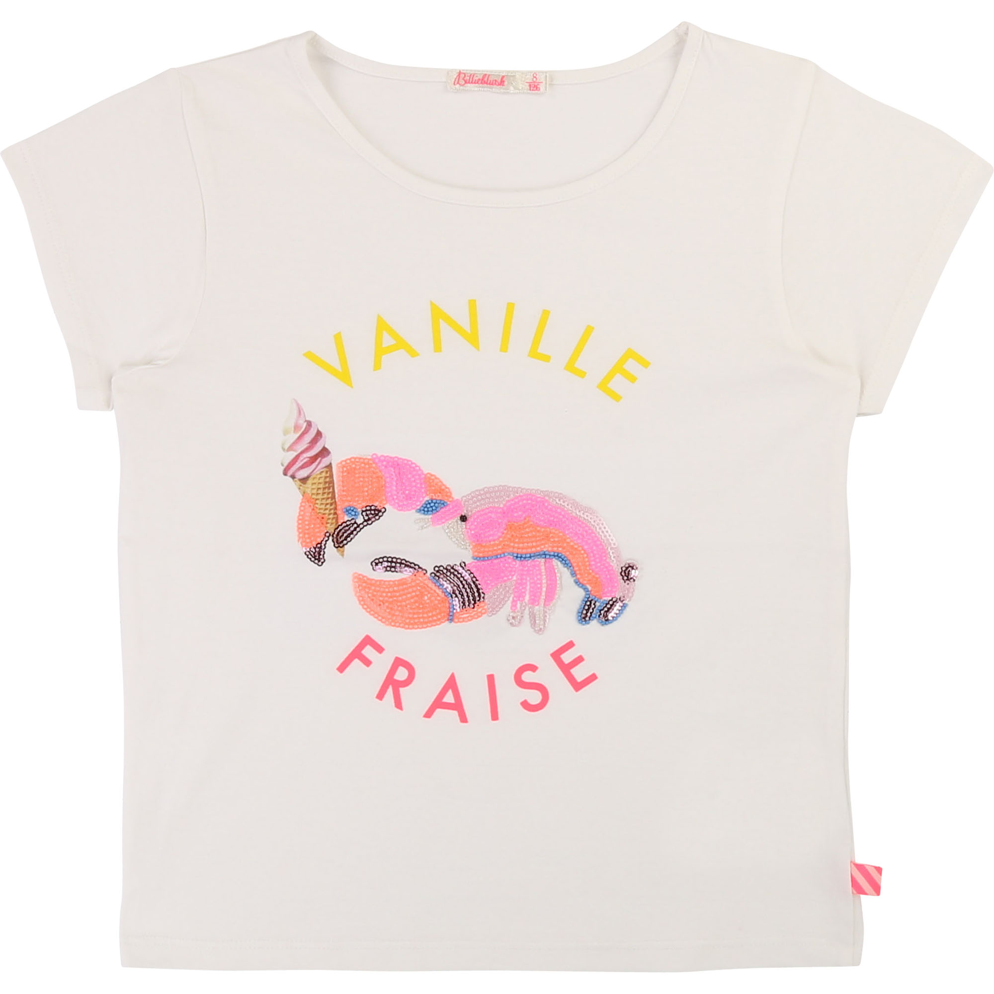 Fancy T-shirt BILLIEBLUSH for GIRL