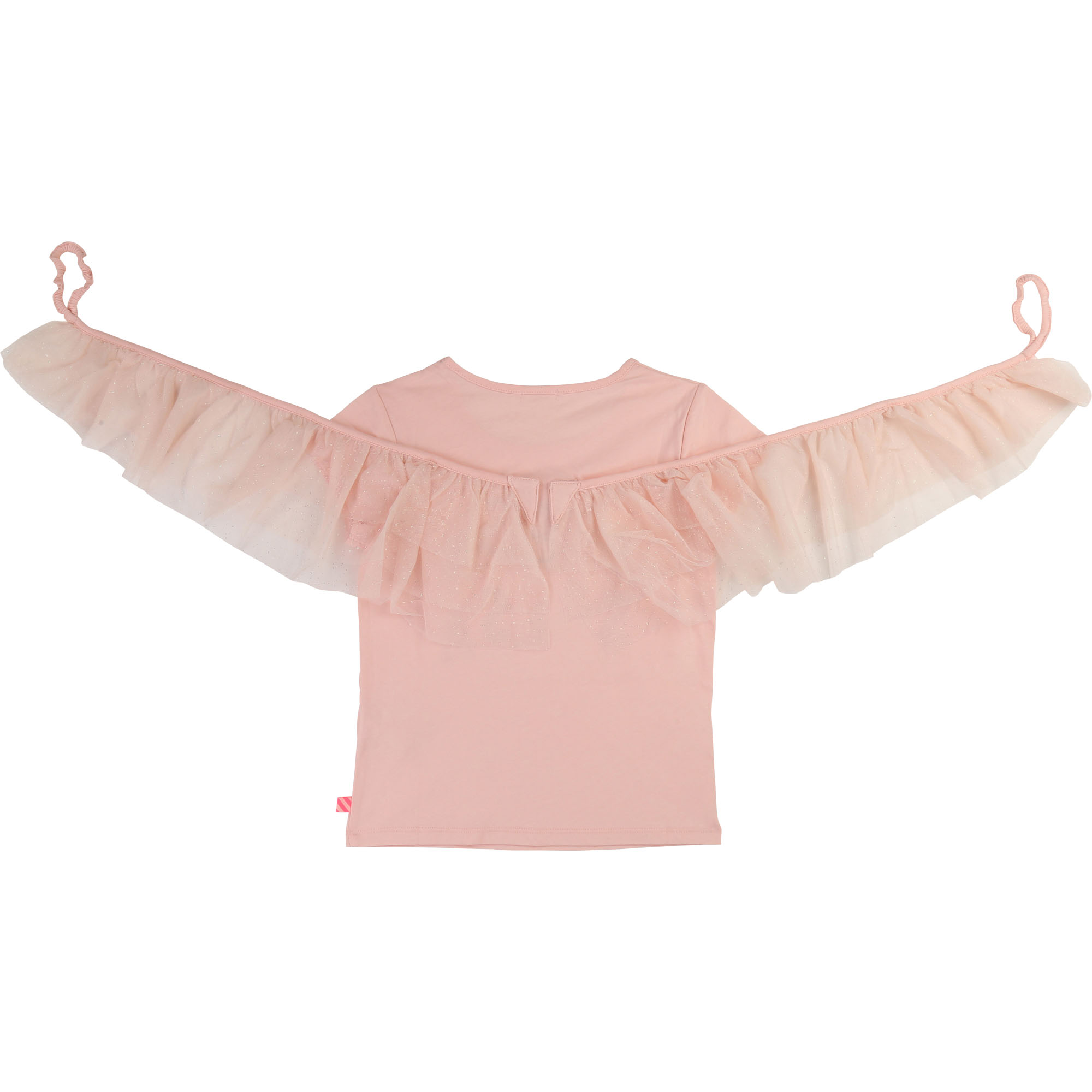 T-SHIRT+GIFT BILLIEBLUSH pour FILLE