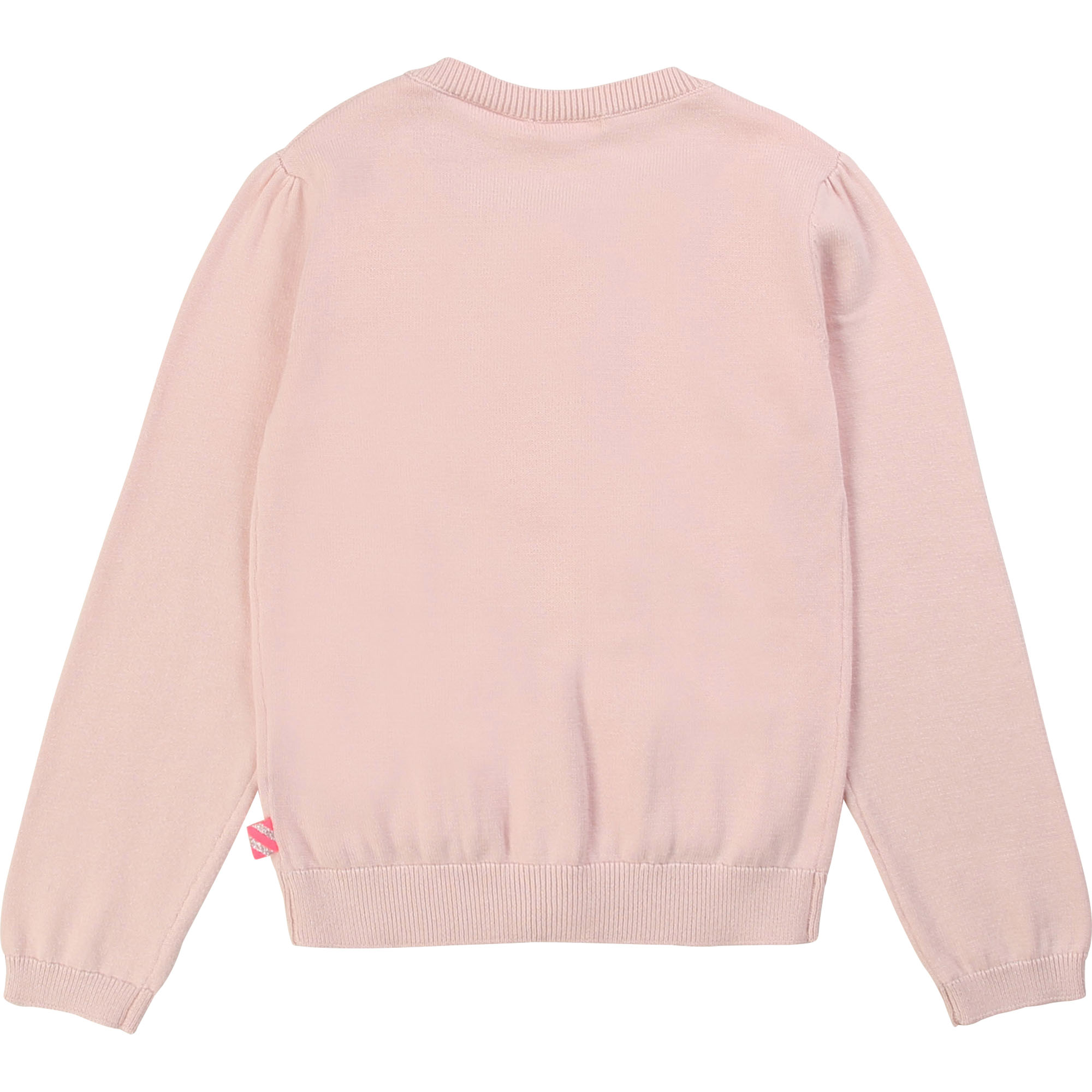 Tricot cardigan with sequins BILLIEBLUSH for GIRL