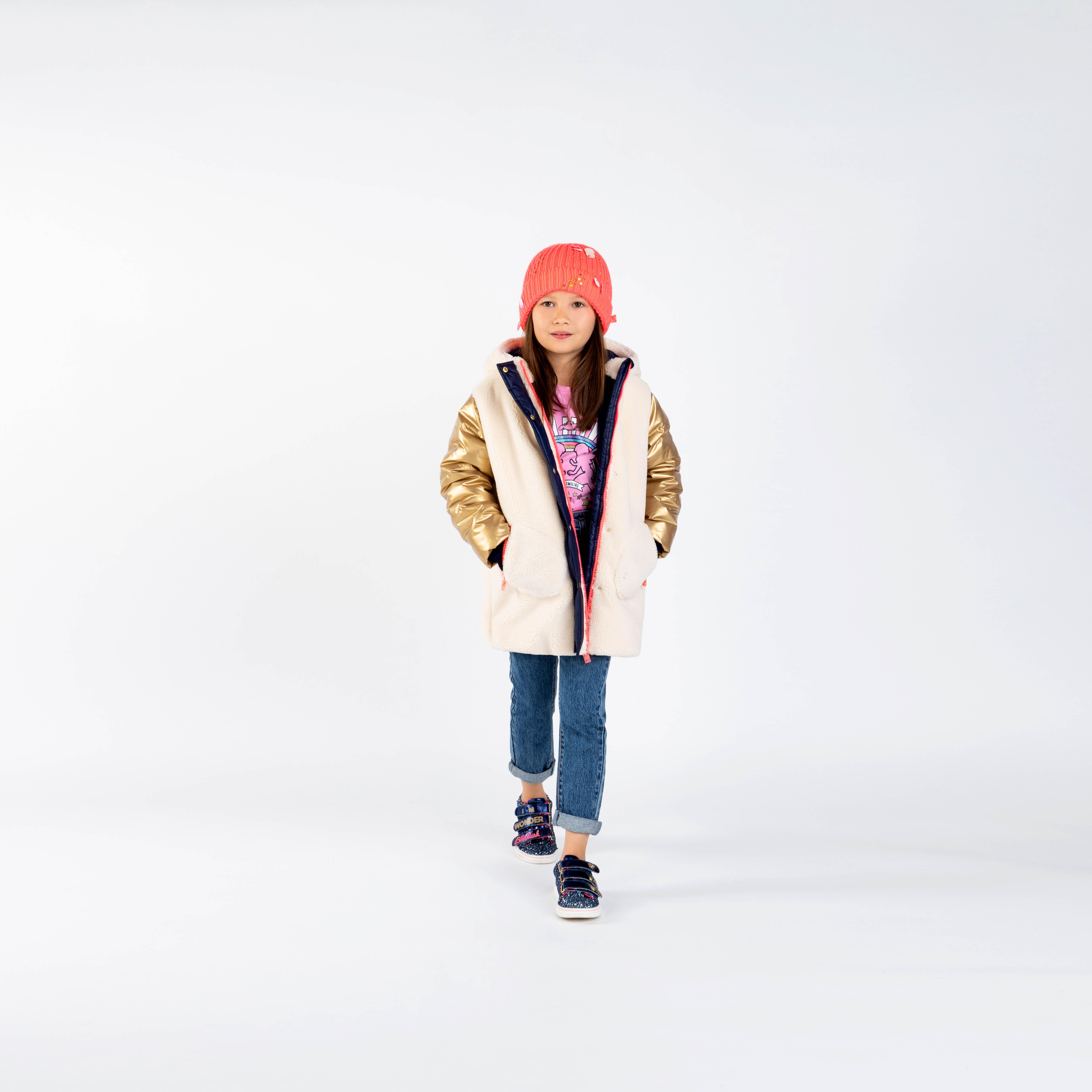 COAT BILLIEBLUSH for GIRL
