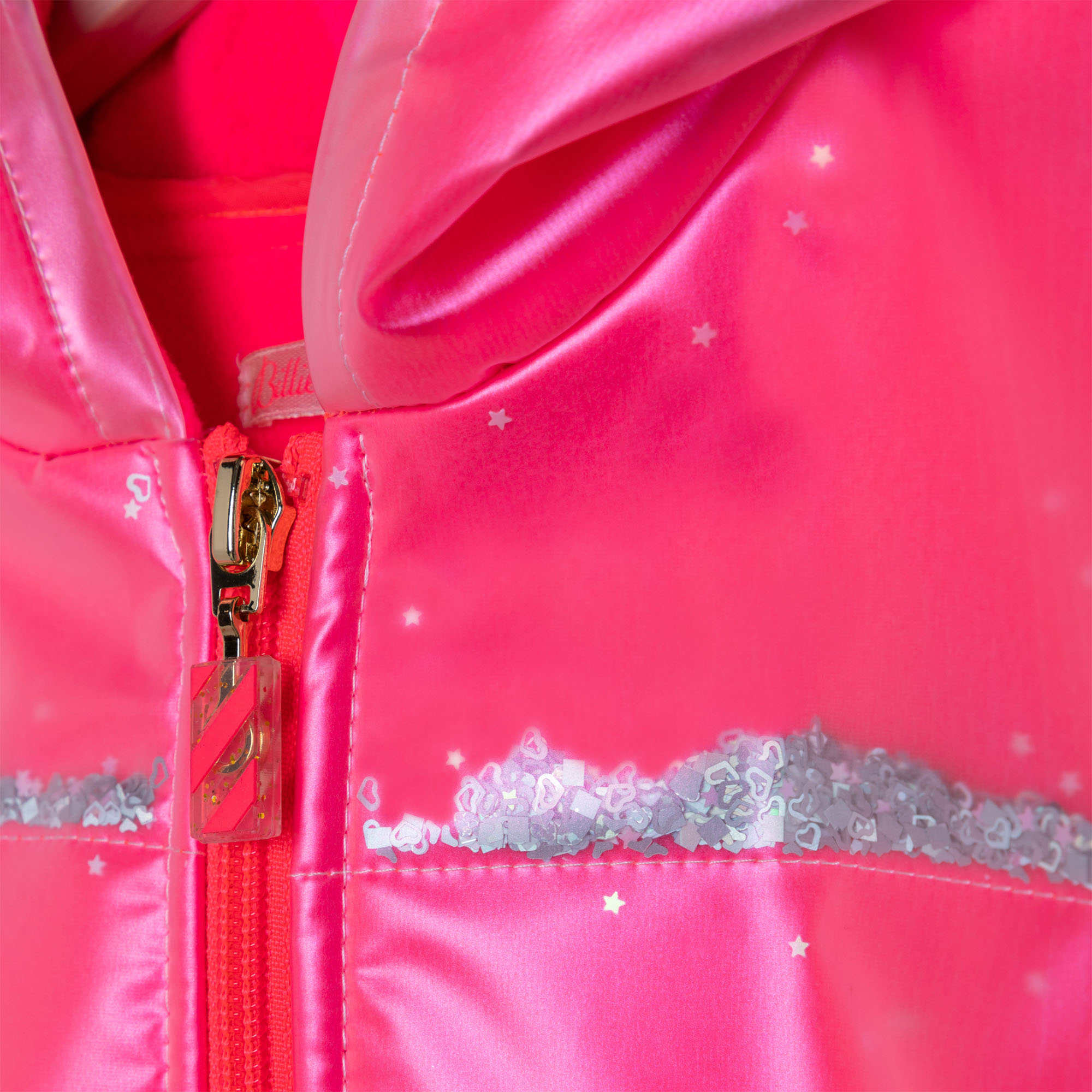 RAIN COAT BILLIEBLUSH for GIRL