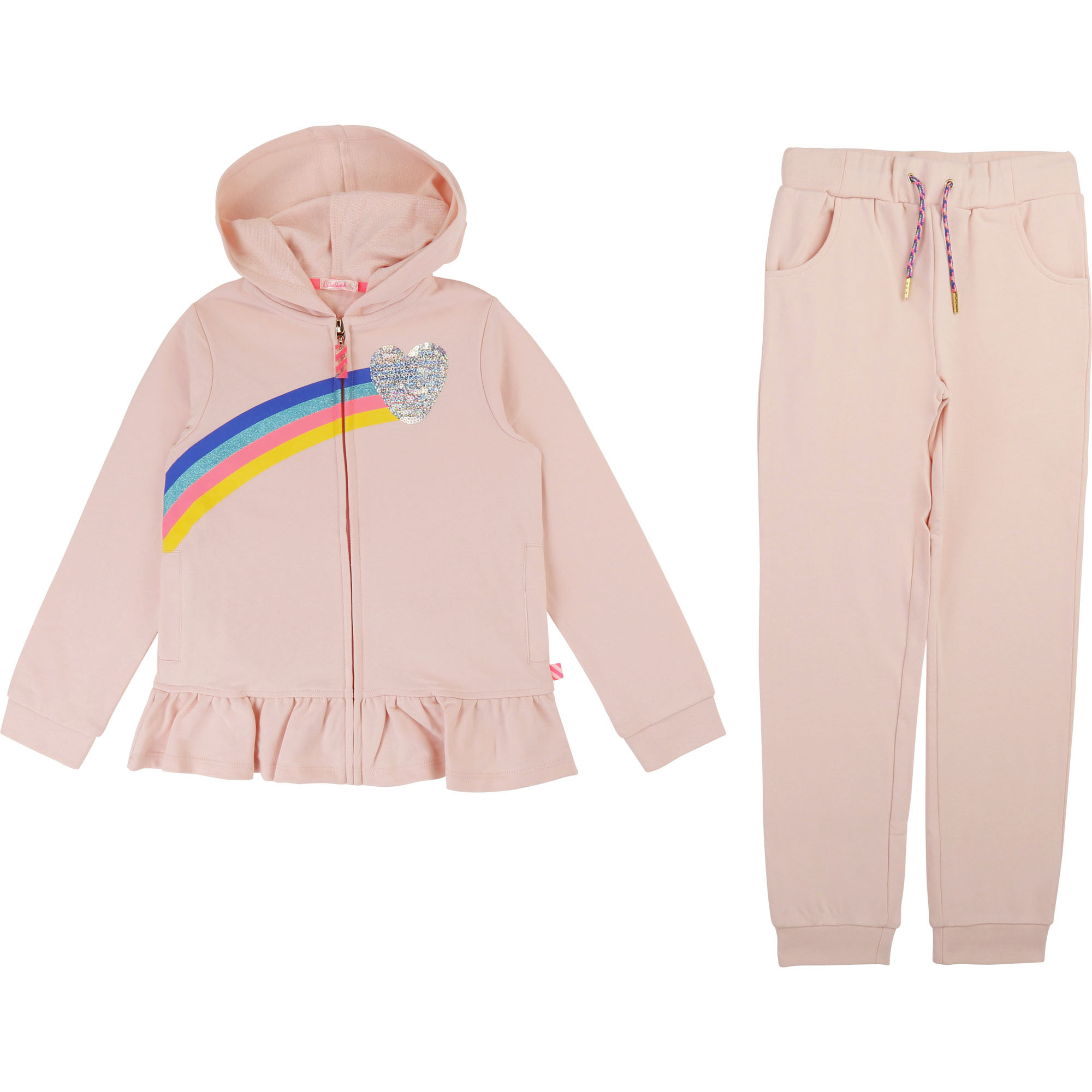 TRACK SUIT BILLIEBLUSH for GIRL