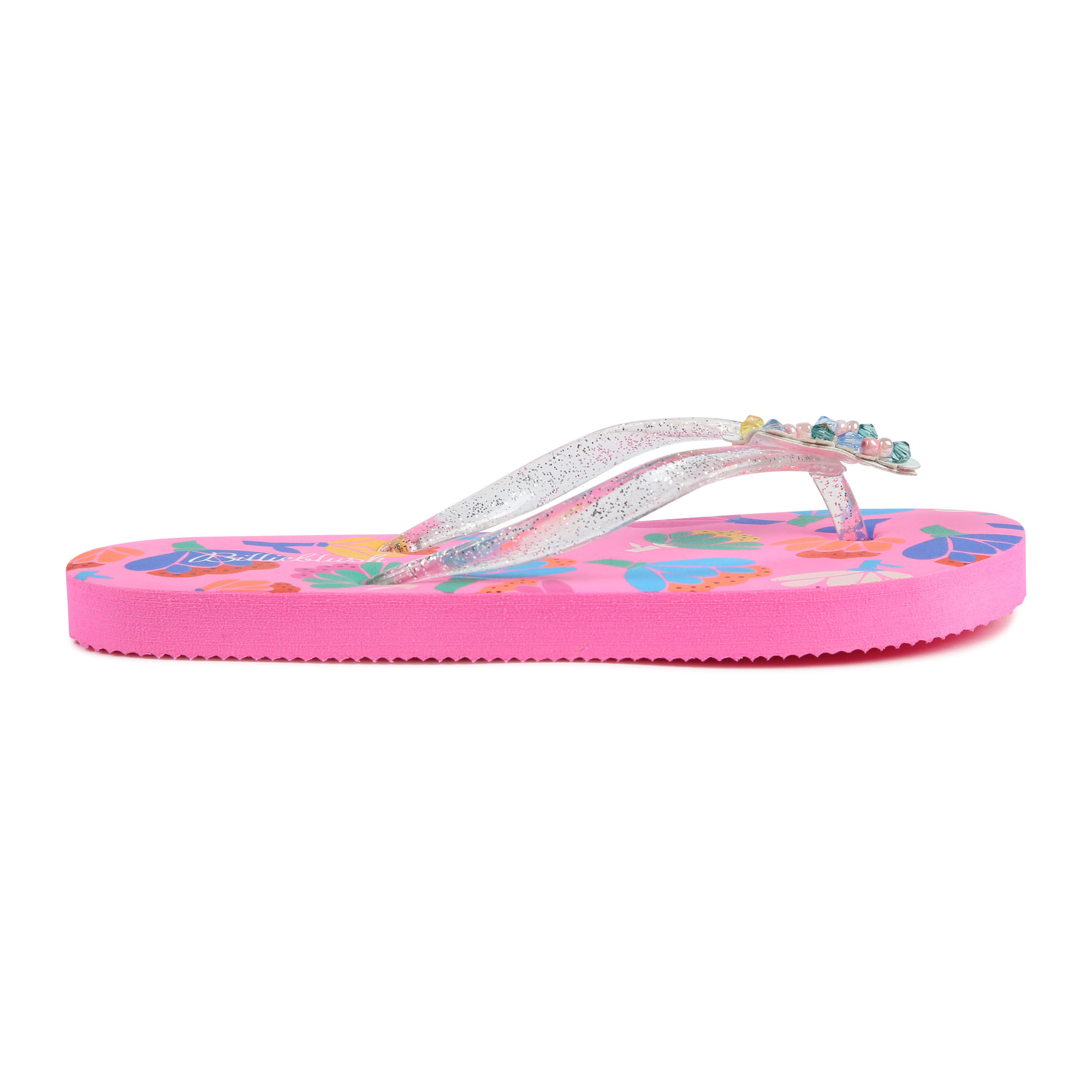 Tongs fantaisie BILLIEBLUSH pour FILLE