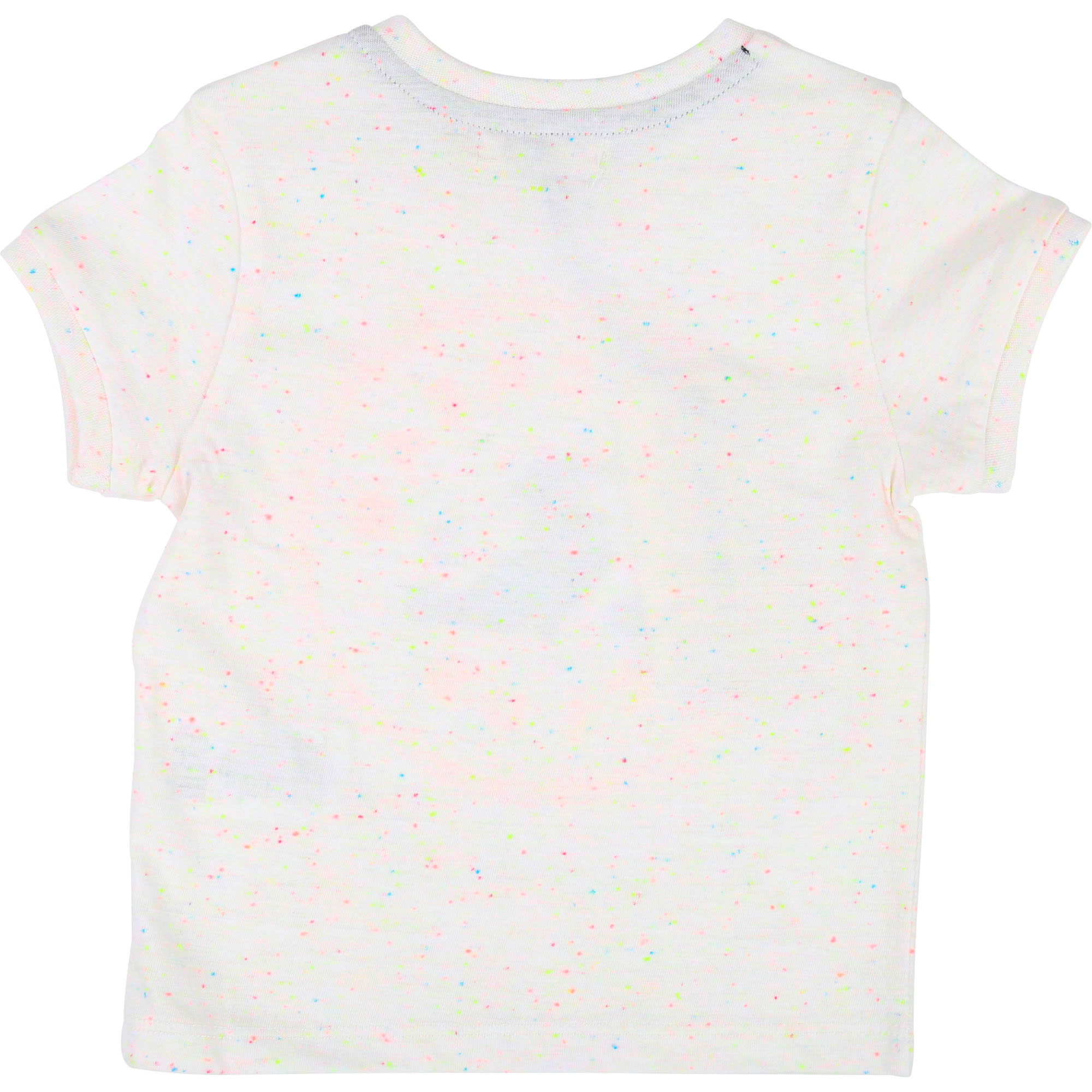 Heathered T-shirt BILLYBANDIT for BOY