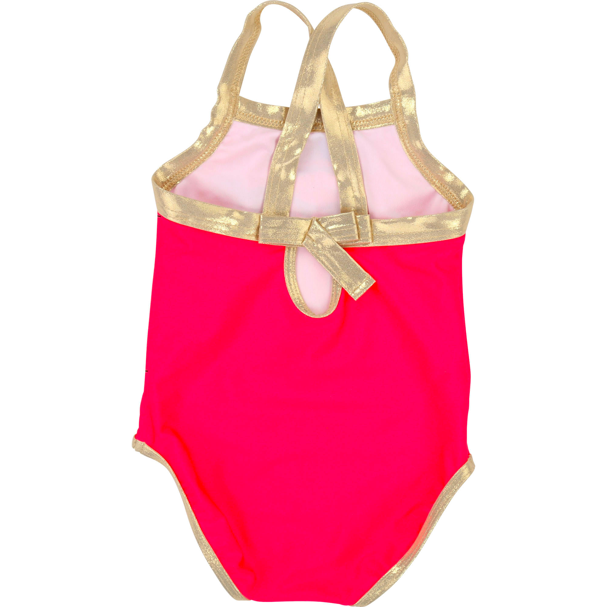 One-piece swimming costume THE MARC JACOBS for GIRL