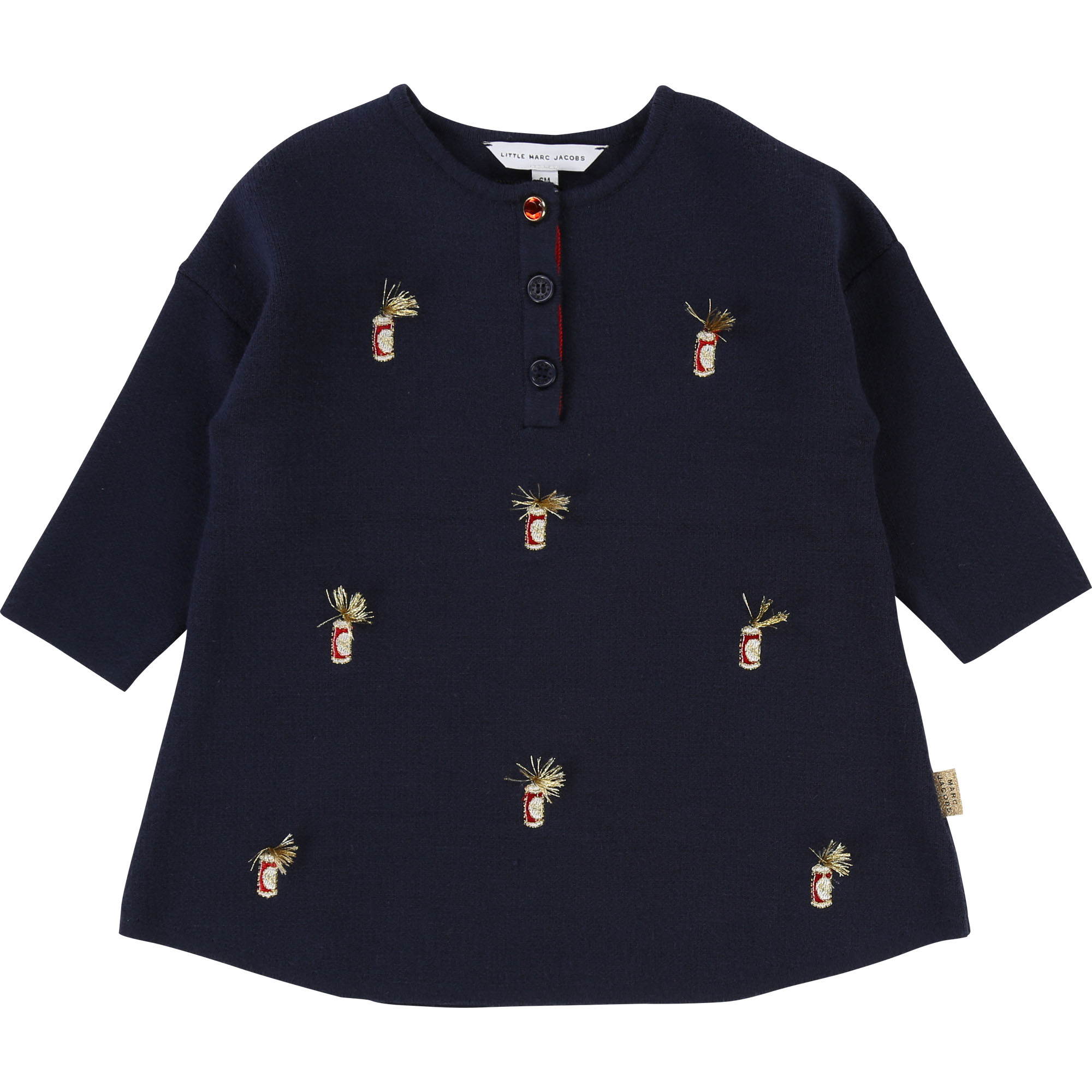 Robe LITTLE MARC JACOBS pour FILLE