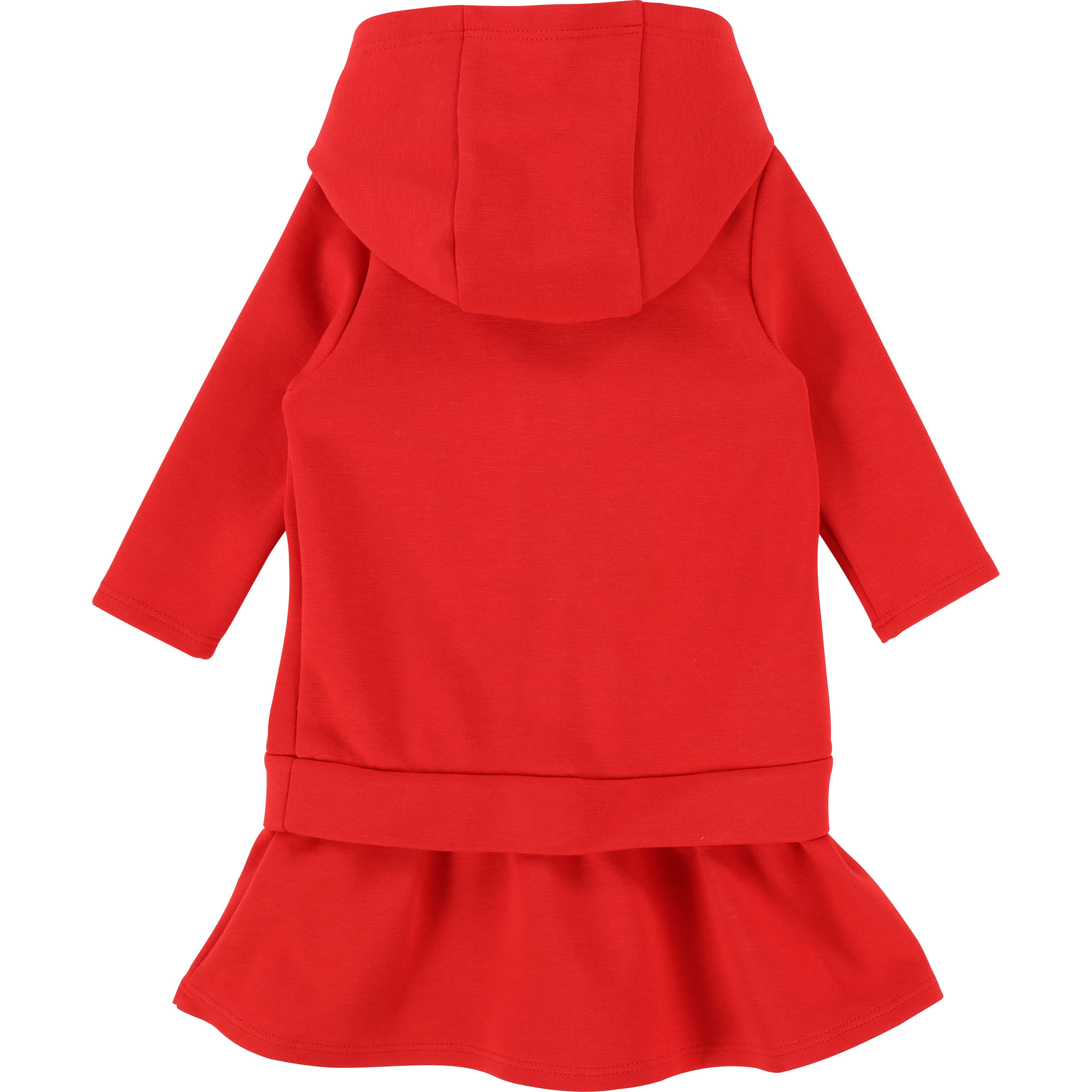Robe milano à capuche THE MARC JACOBS pour FILLE