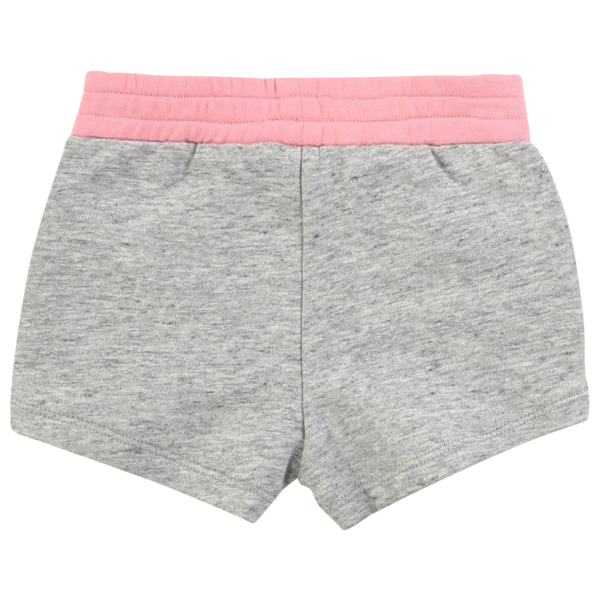 Shorts con tasche volant THE MARC JACOBS Per BAMBINA