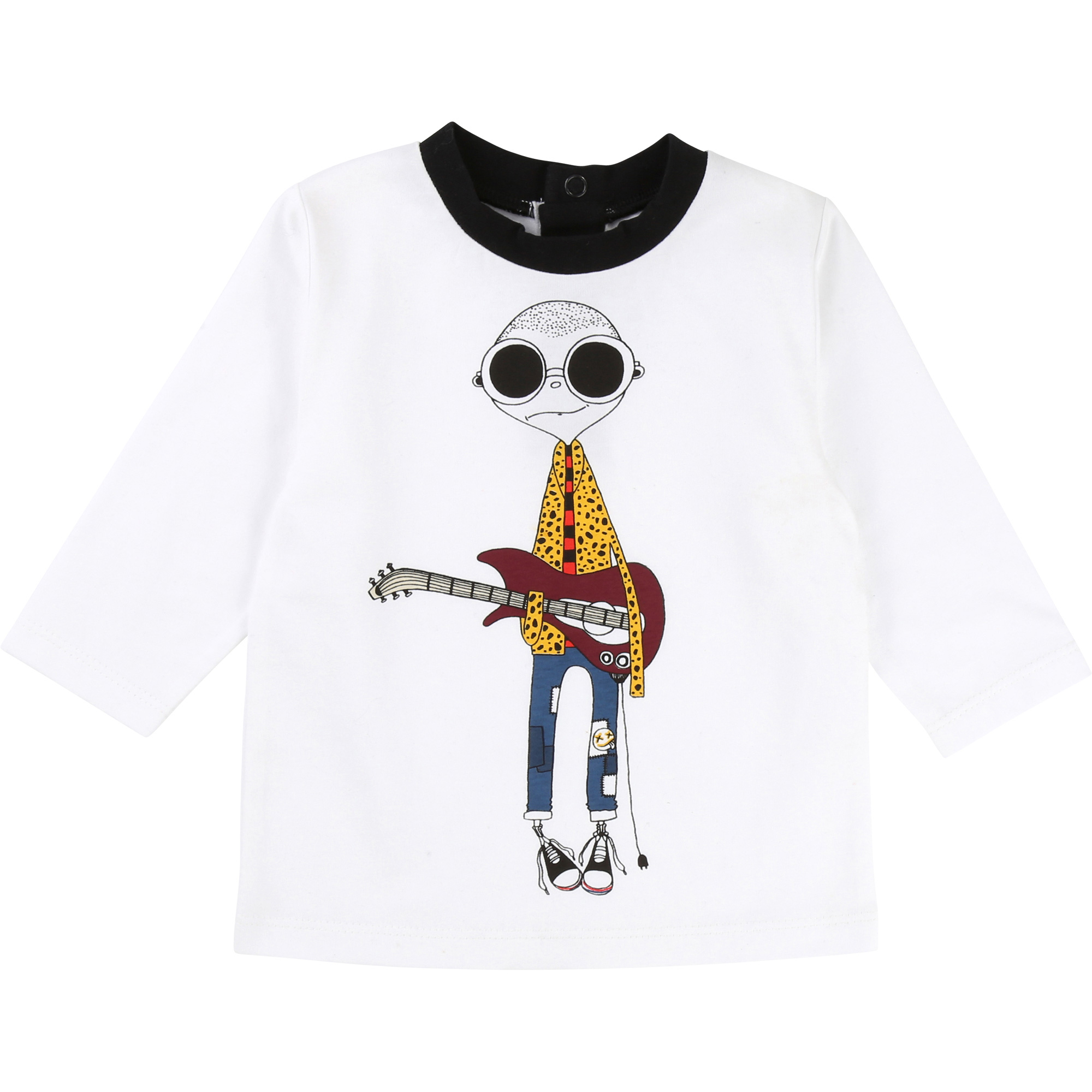 T-SHIRT LITTLE MARC JACOBS for BOY