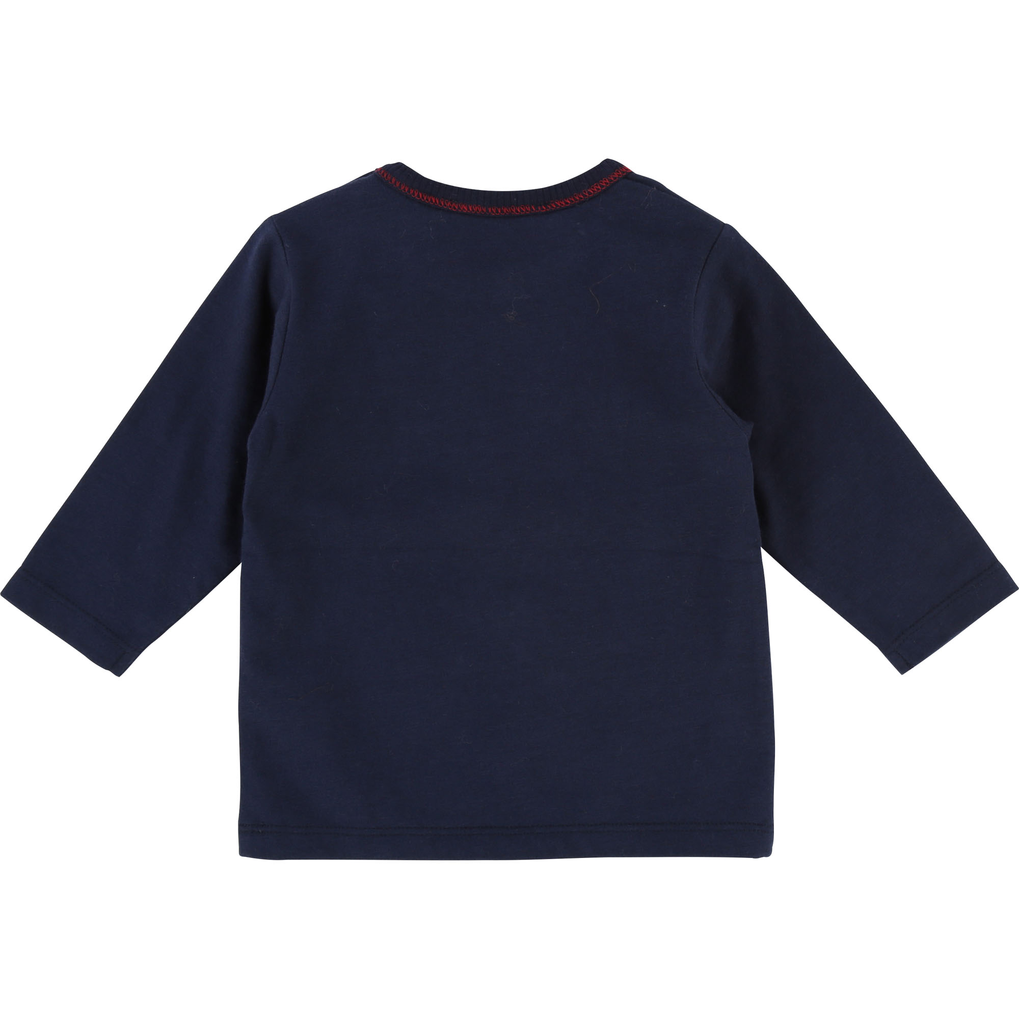 Long-sleeved T-shirt LITTLE MARC JACOBS for BOY