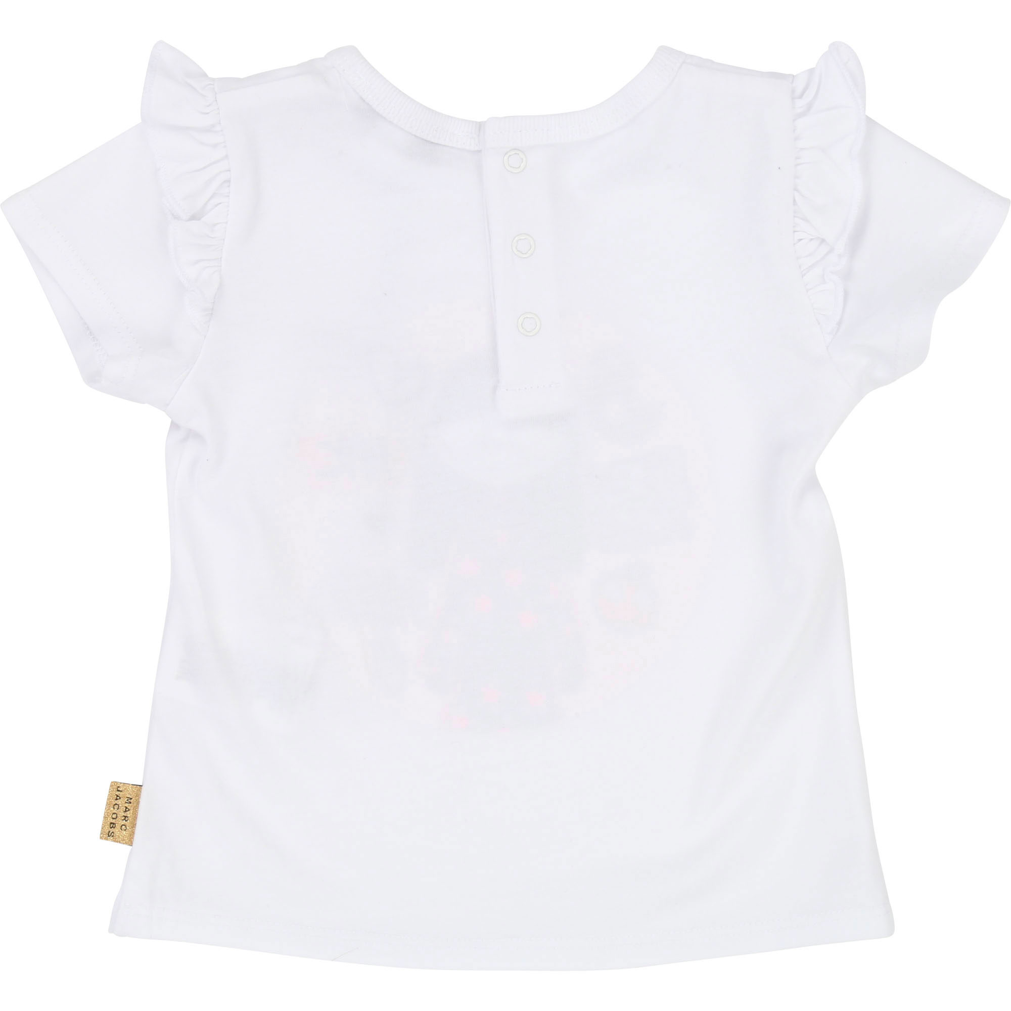 Jersey T-shirt THE MARC JACOBS for GIRL