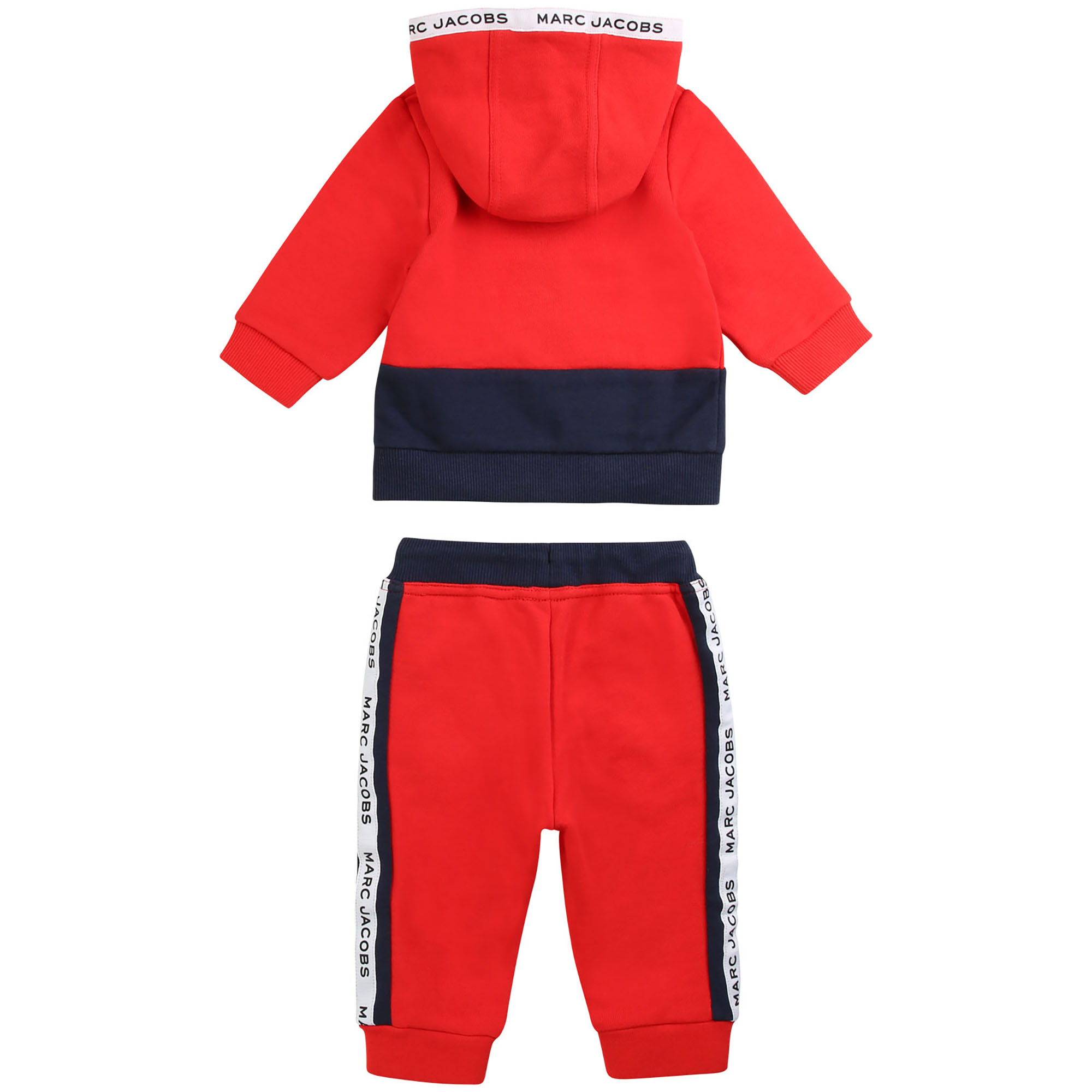 Ensemble de jogging bicolore THE MARC JACOBS pour GARCON