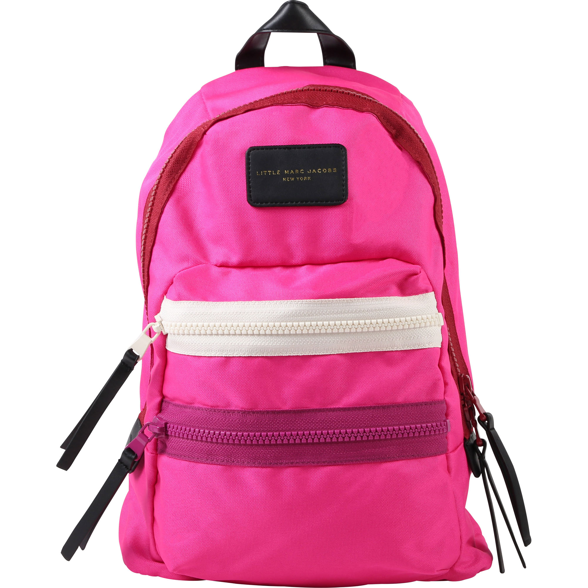 Backpack LITTLE MARC JACOBS for GIRL