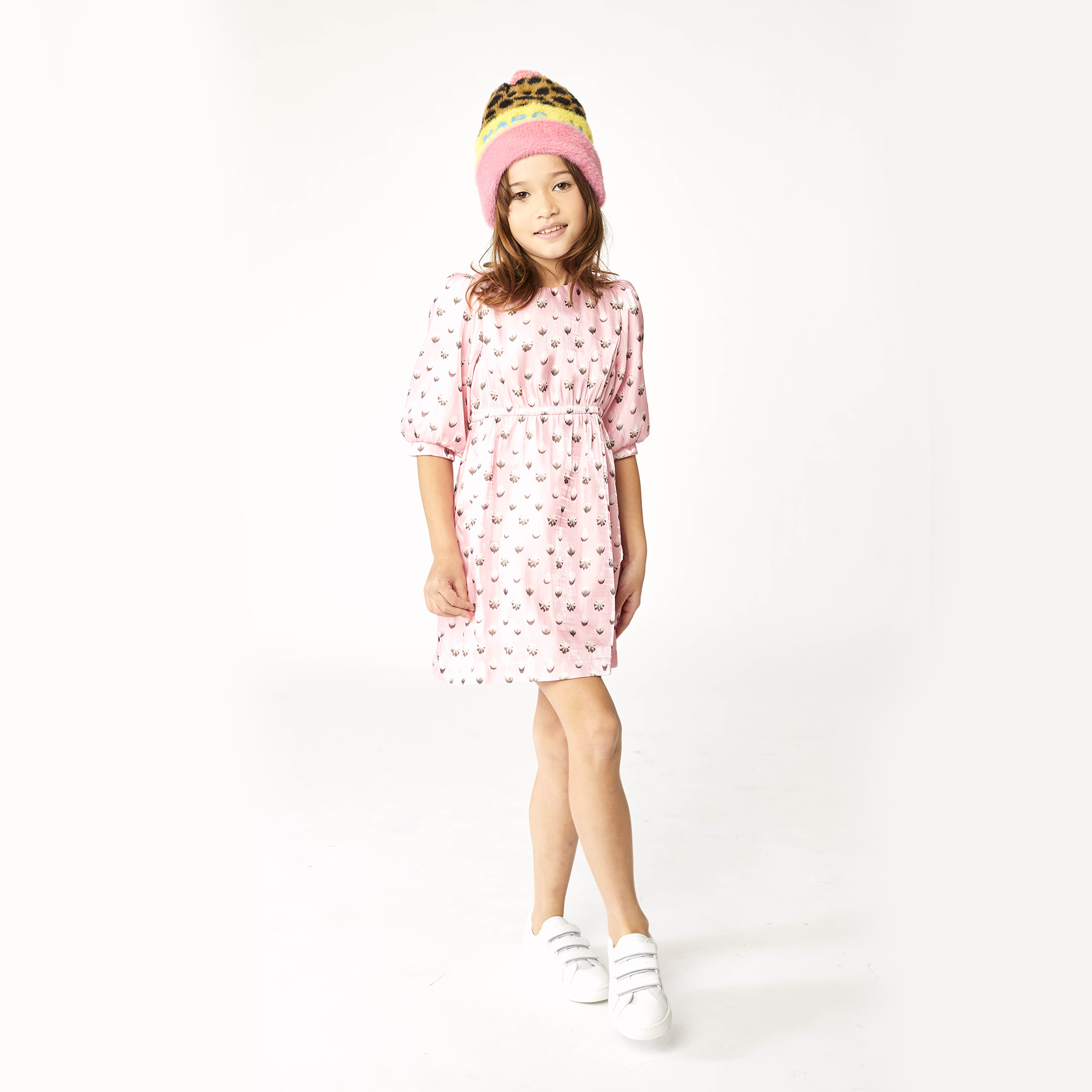 PULL ON HAT THE MARC JACOBS for GIRL