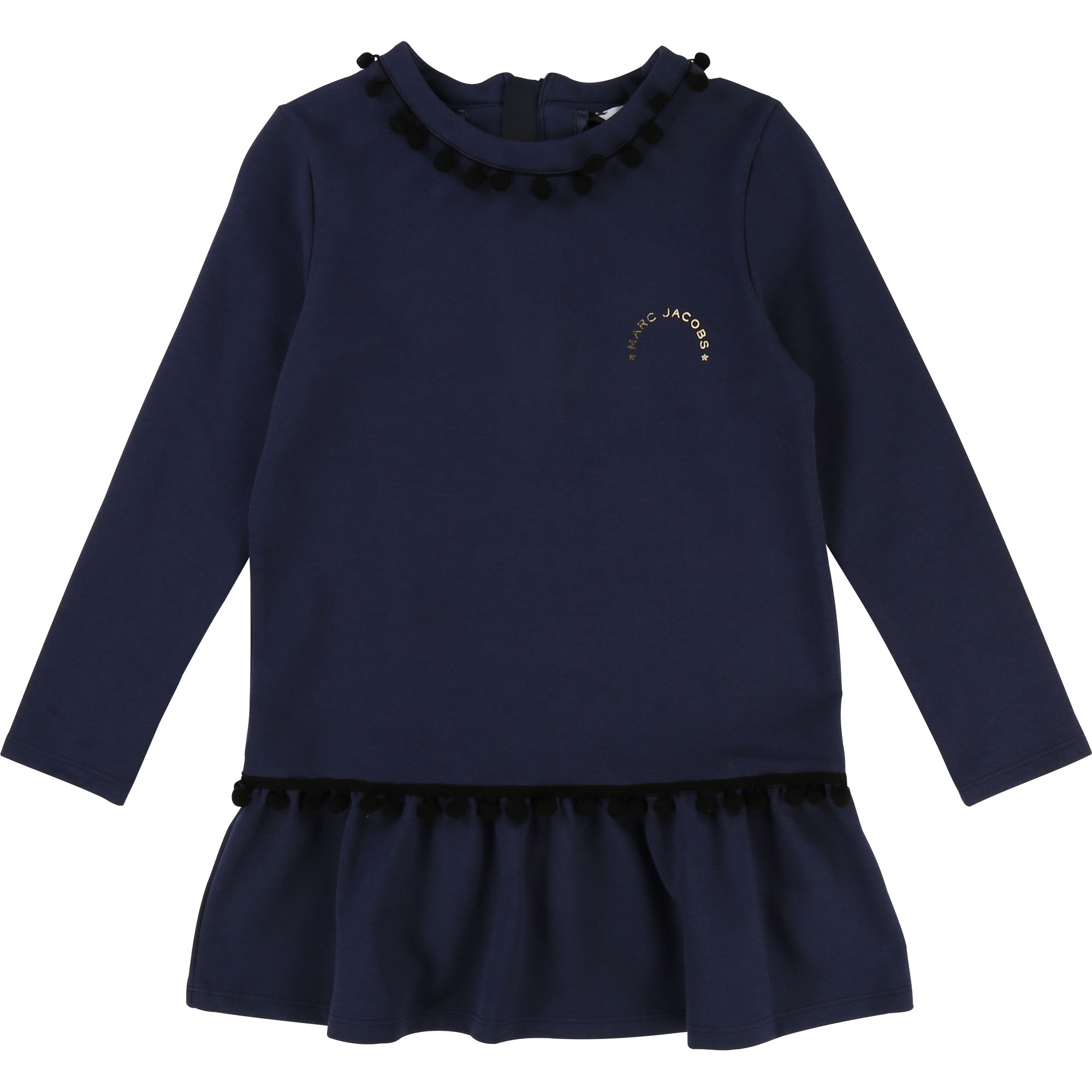 Milano knit dress LITTLE MARC JACOBS for GIRL