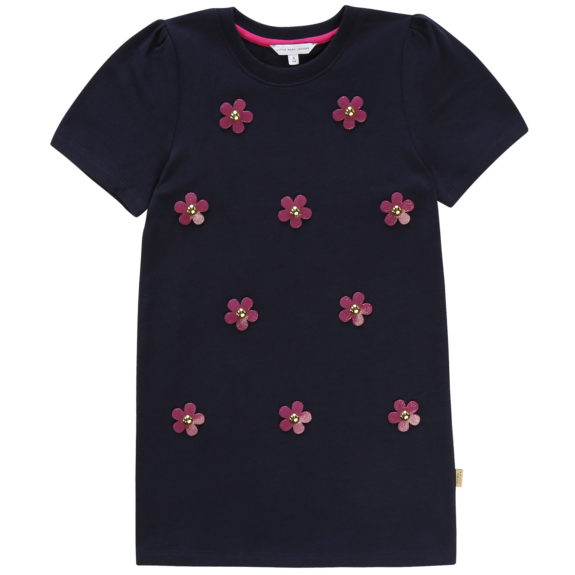 Robe en molleton THE MARC JACOBS pour FILLE