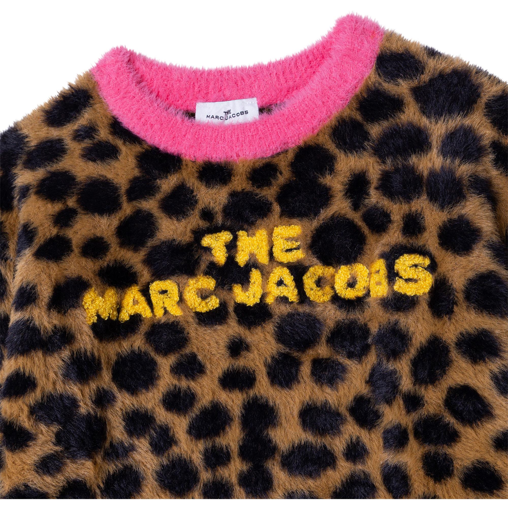 KNITTING DRESS THE MARC JACOBS for GIRL
