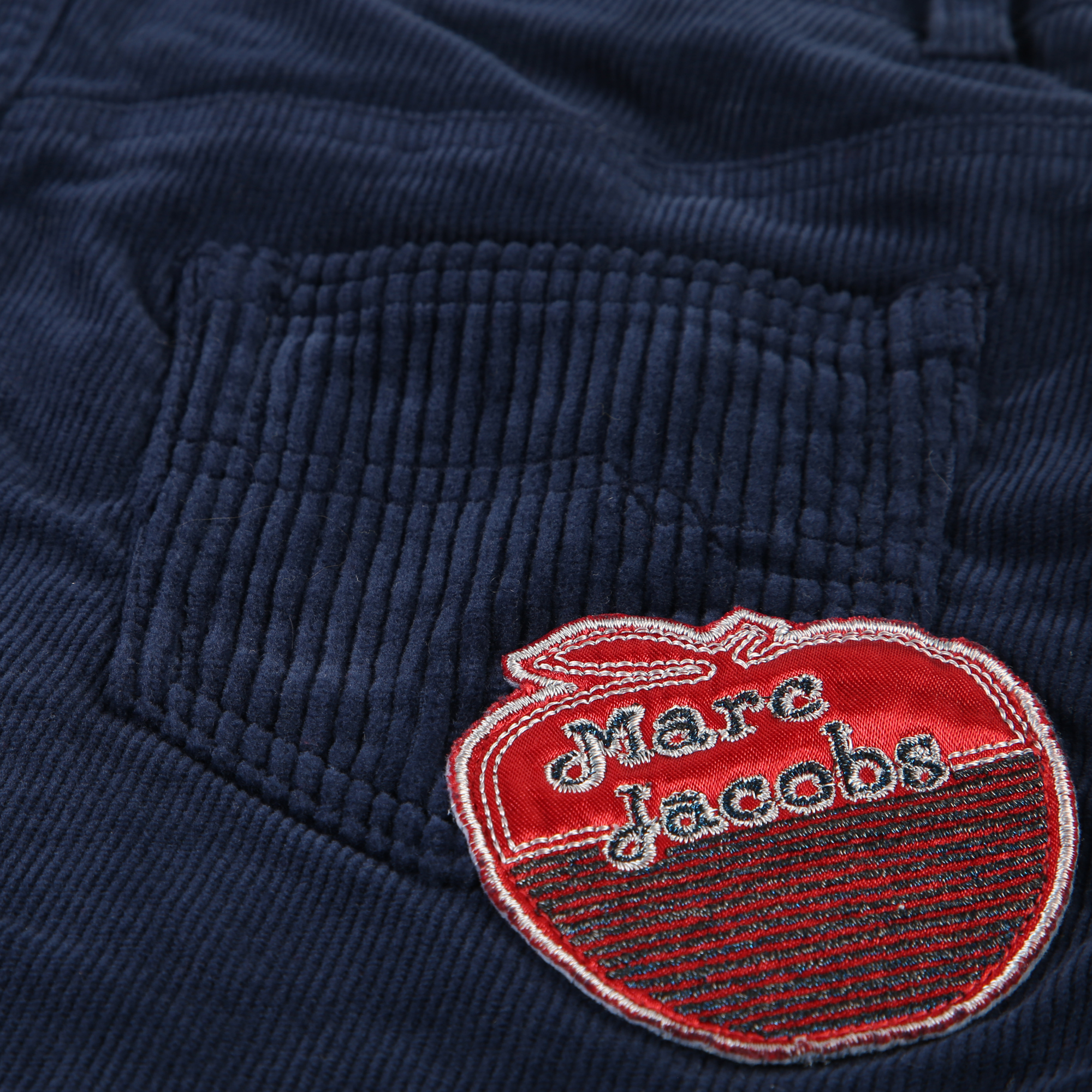 Corduroy LITTLE MARC JACOBS for GIRL