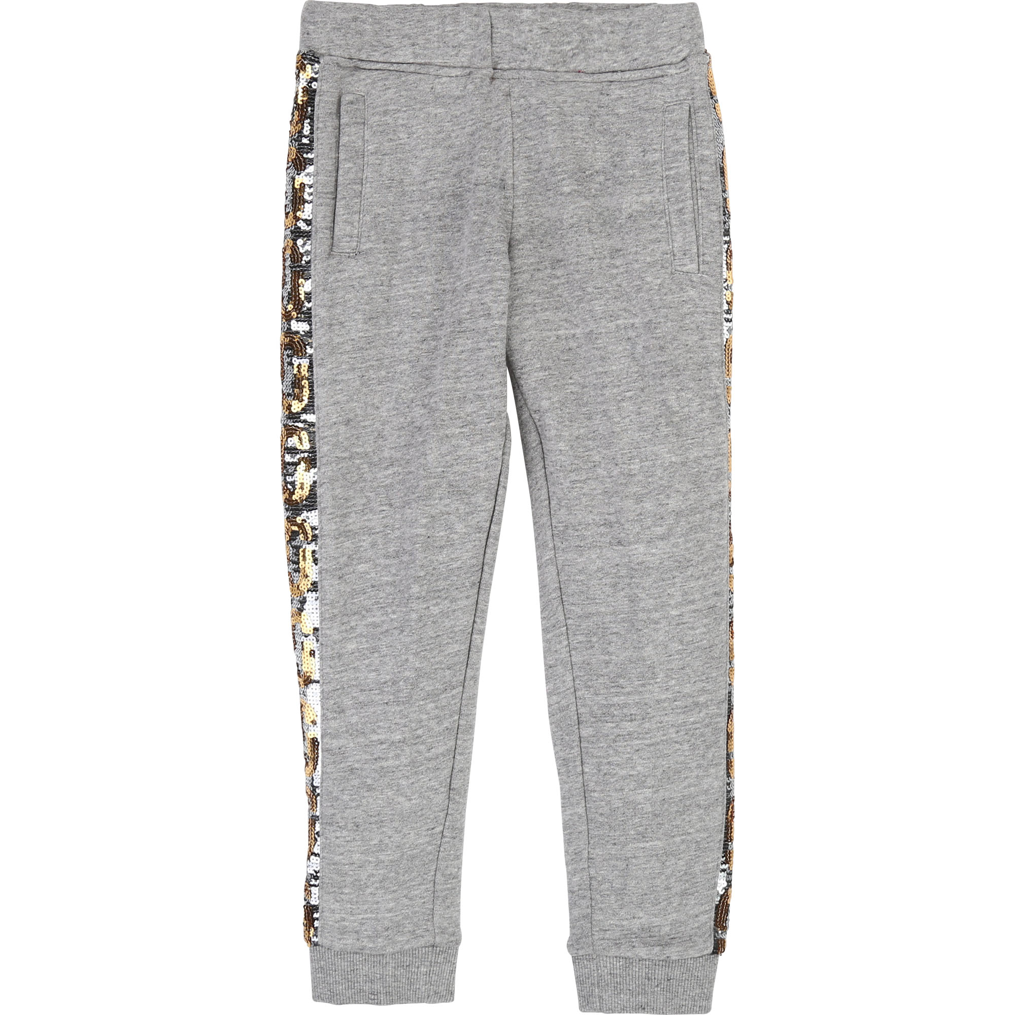 Sweatpants LITTLE MARC JACOBS for GIRL