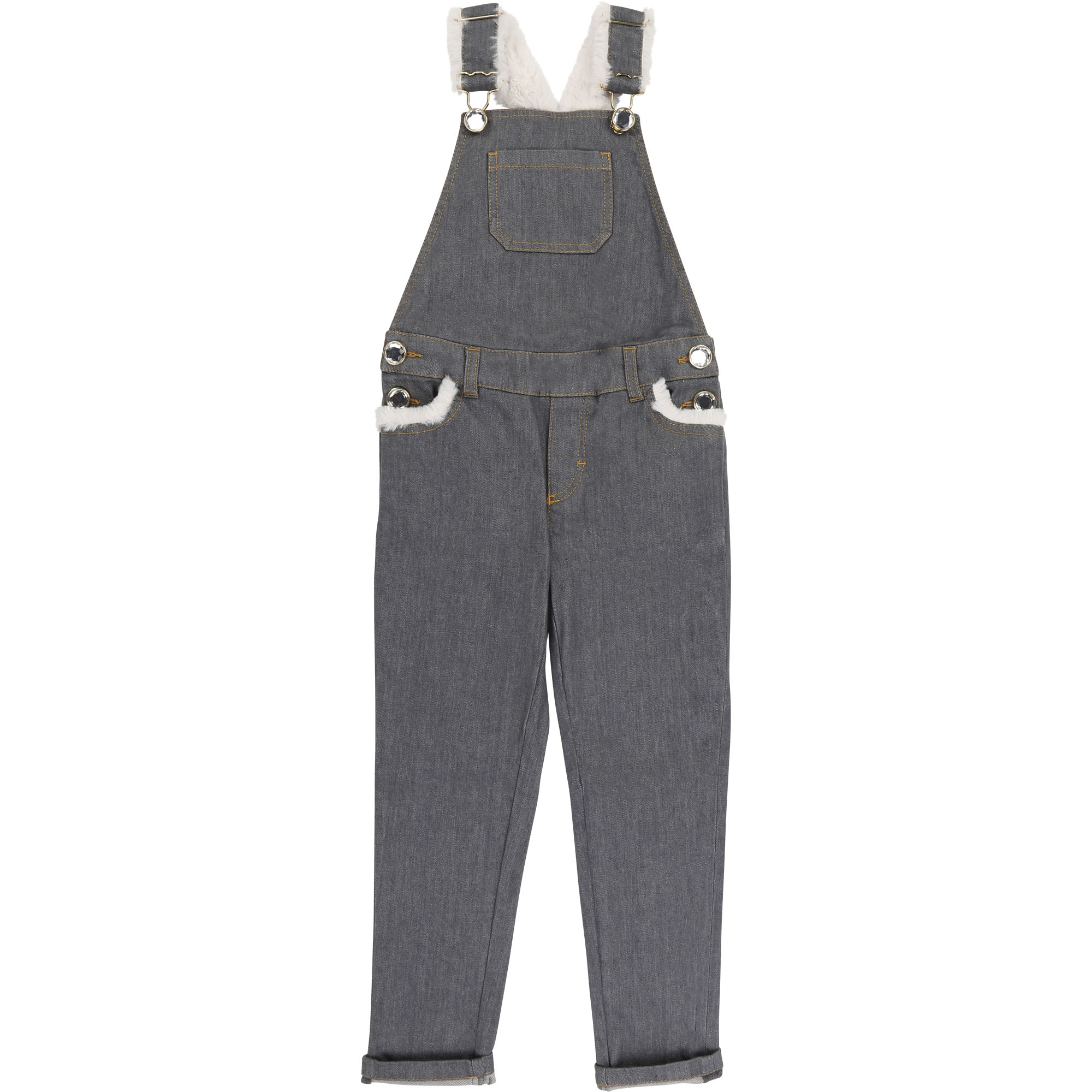 Dungarees THE MARC JACOBS for GIRL