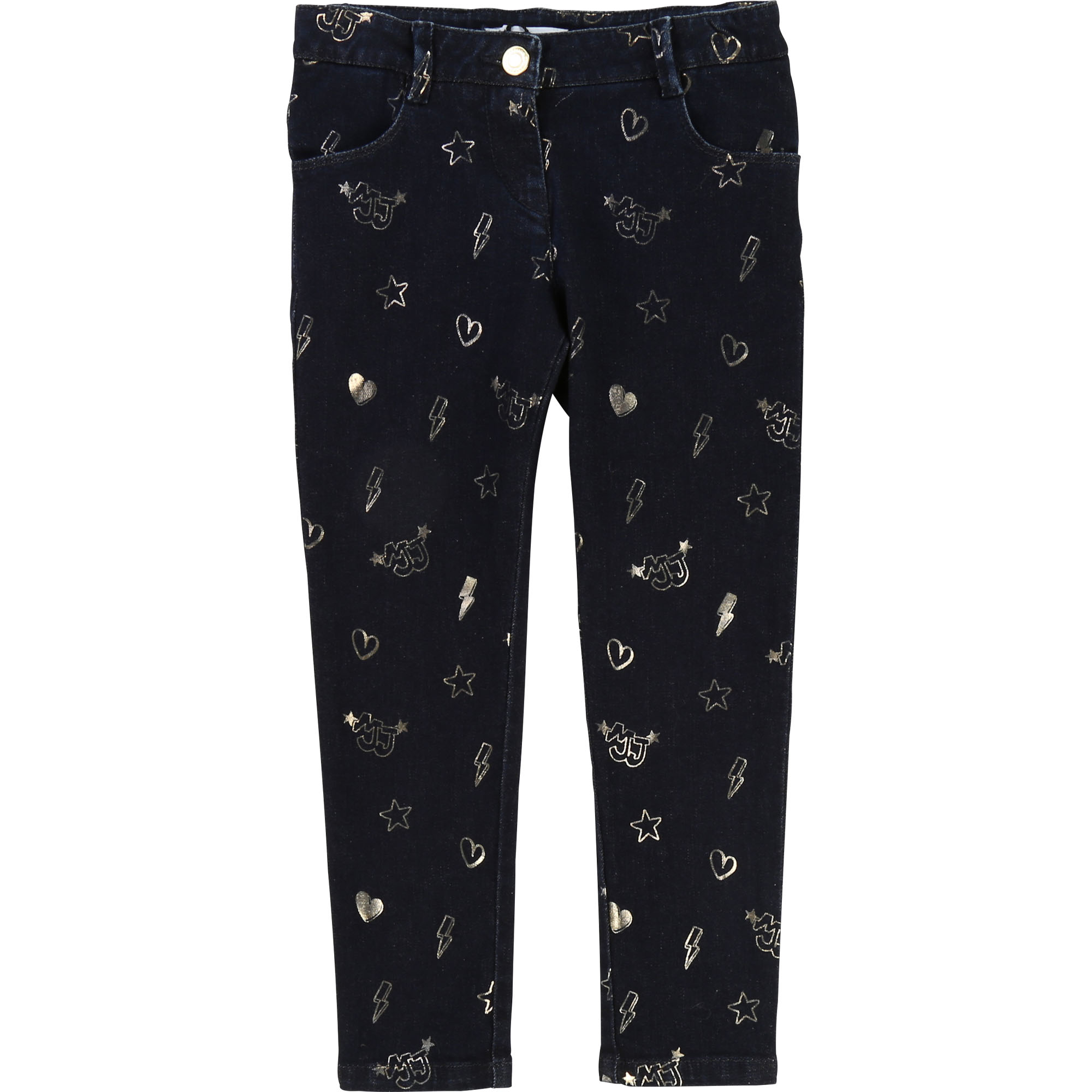 Pantalon denim THE MARC JACOBS pour FILLE