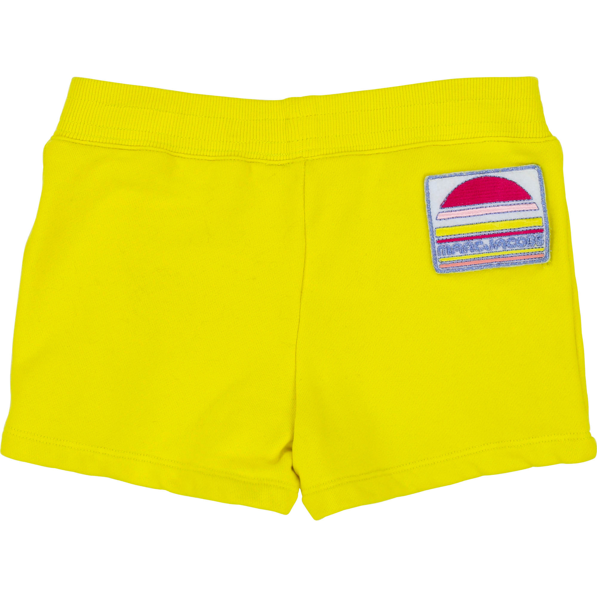 Short de jogging en molleton THE MARC JACOBS pour FILLE