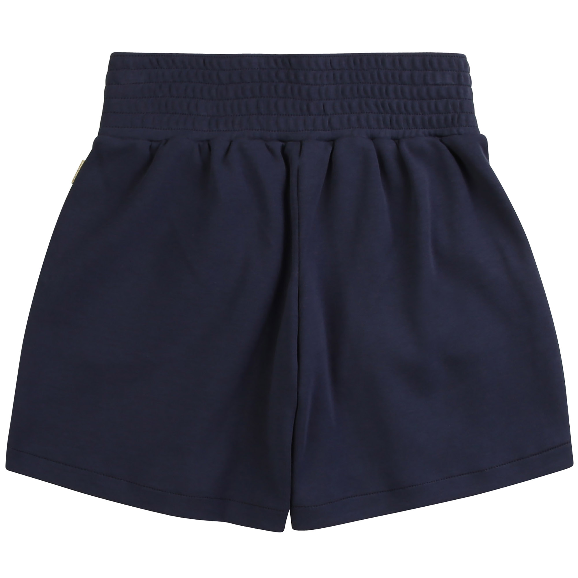 High-waisted cotton shorts THE MARC JACOBS for GIRL