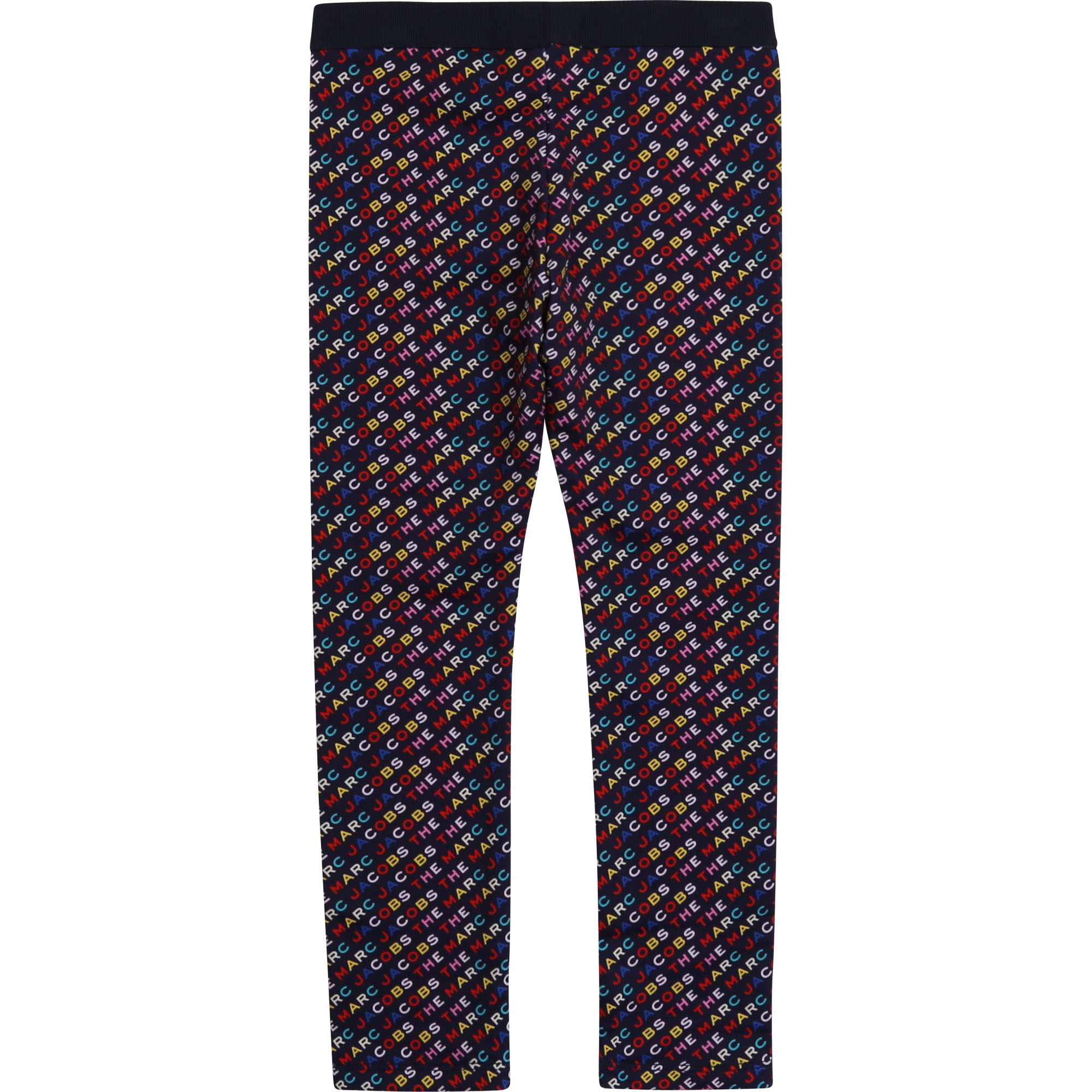 Legging imprimé all-over THE MARC JACOBS pour FILLE