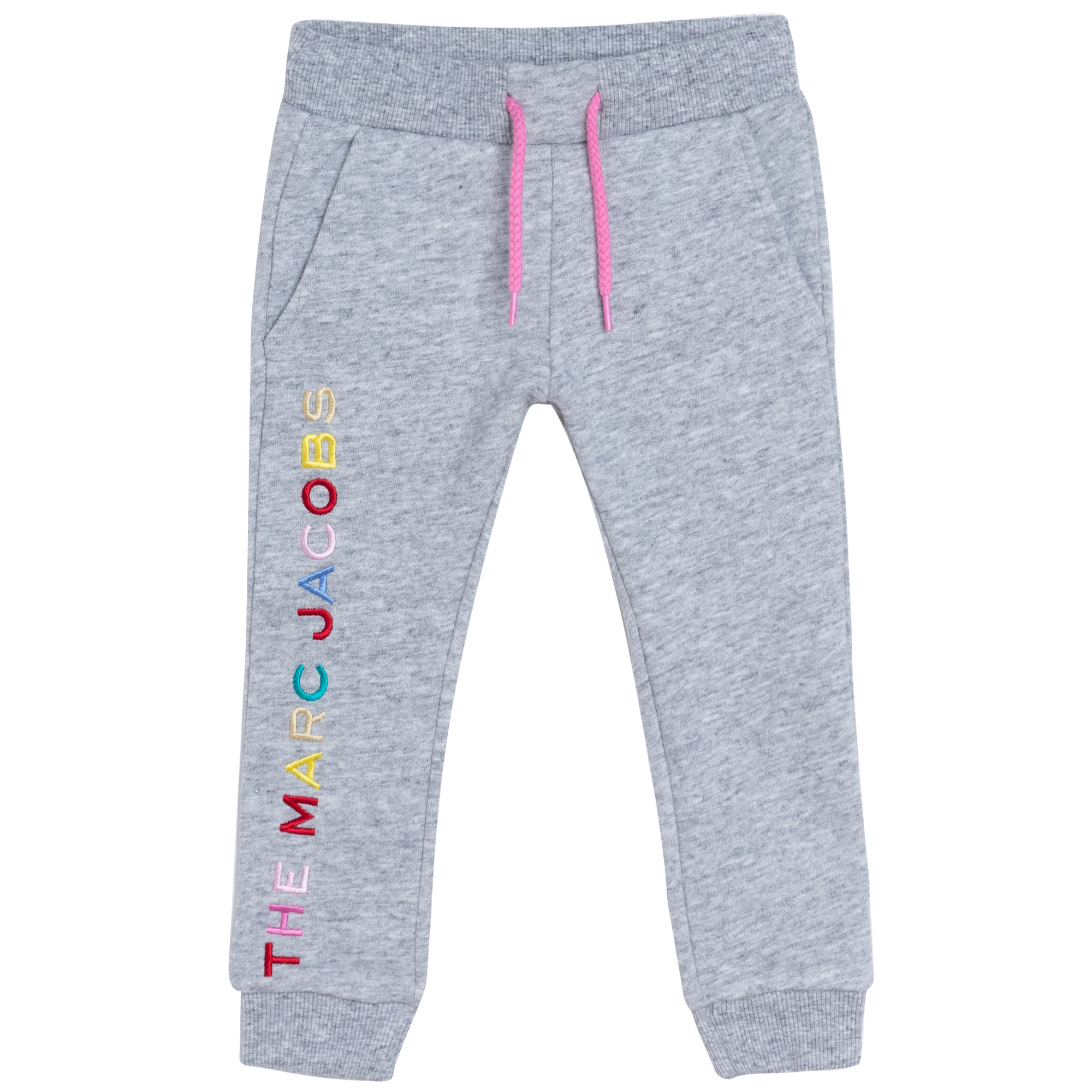 Pantalon de jogging molleton THE MARC JACOBS pour FILLE