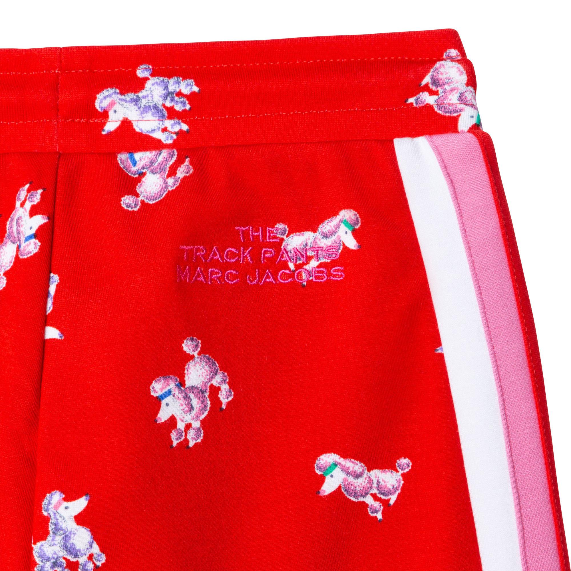 Pantalon de jogging imprimé THE MARC JACOBS pour FILLE