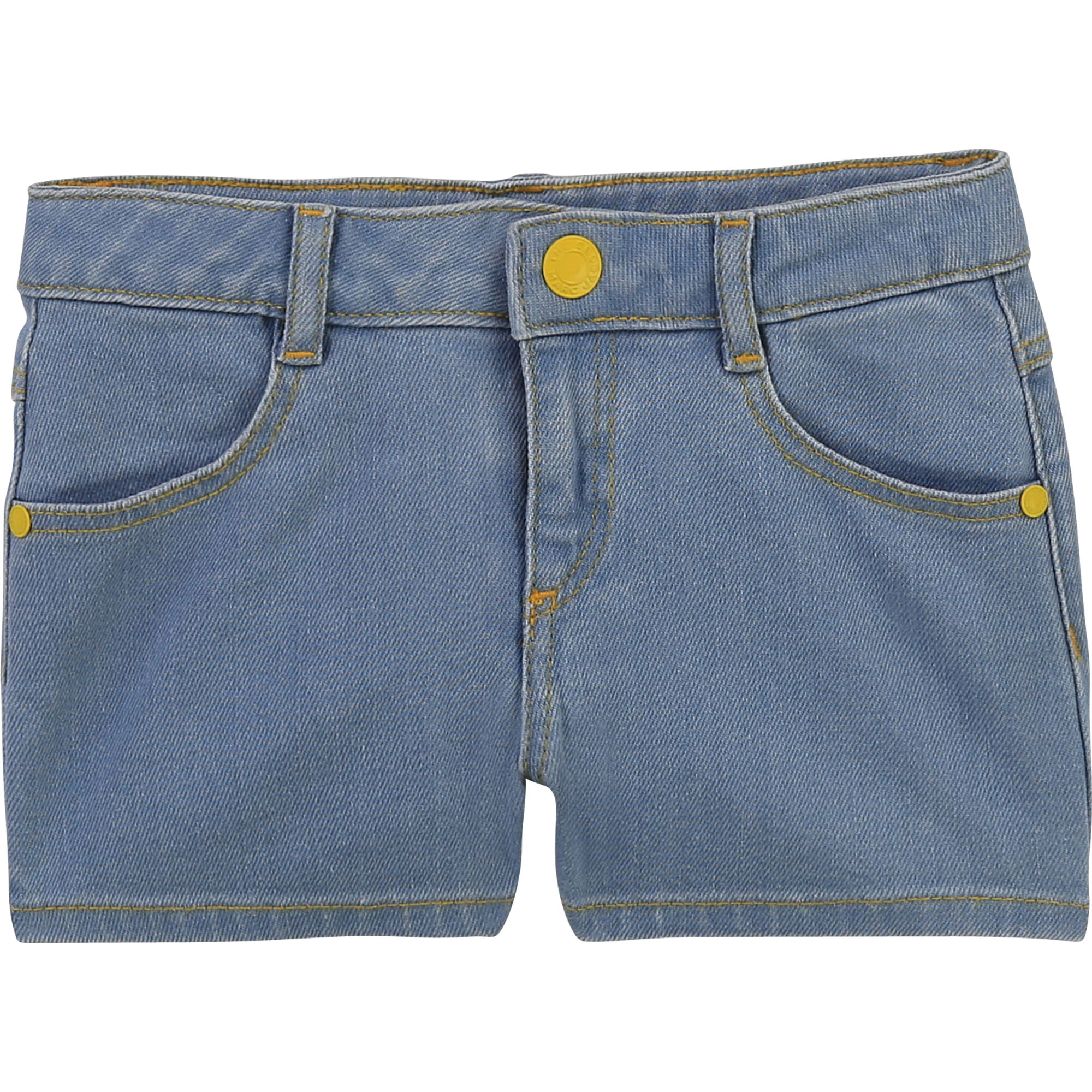 Denim shorts THE MARC JACOBS for GIRL