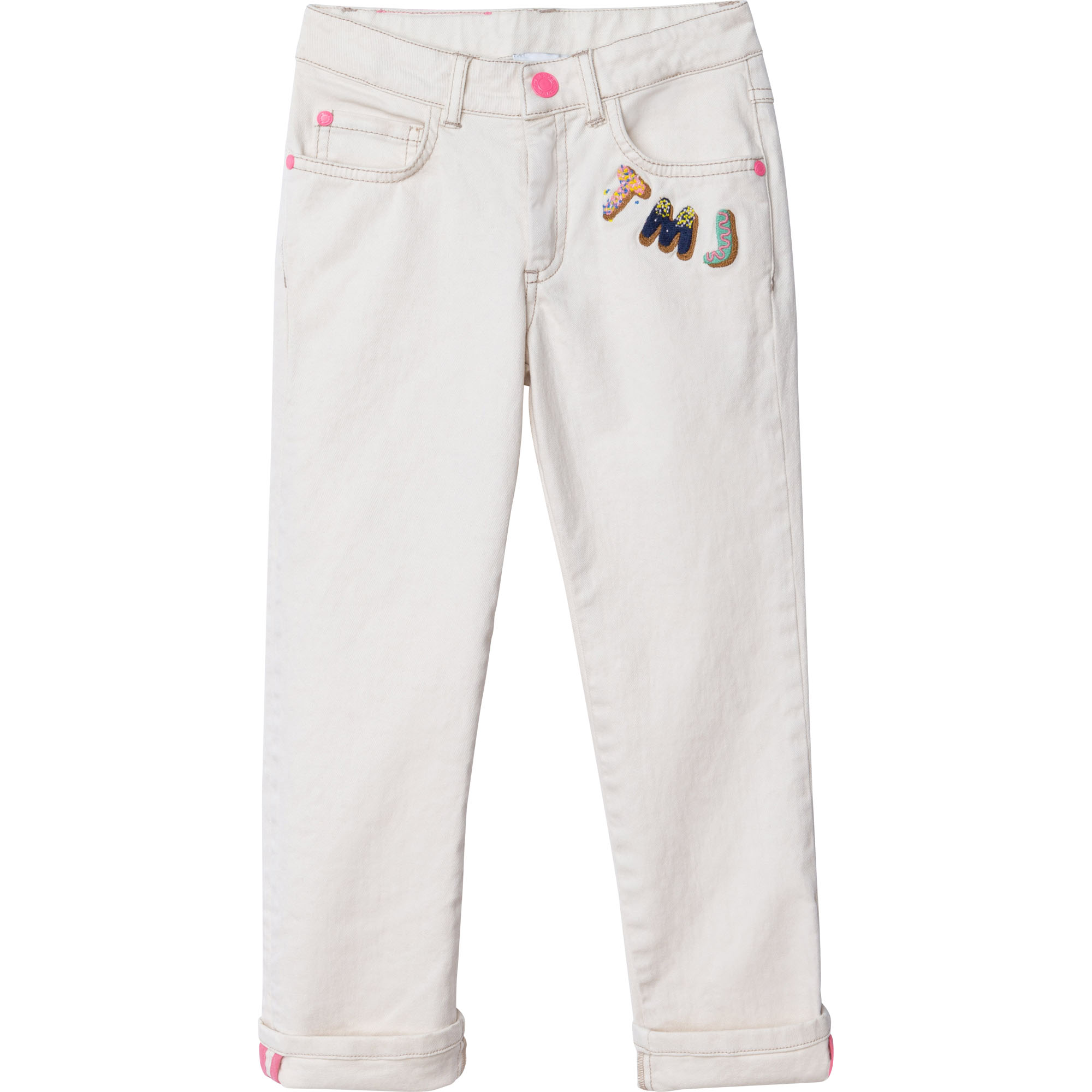 TROUSERS THE MARC JACOBS for GIRL