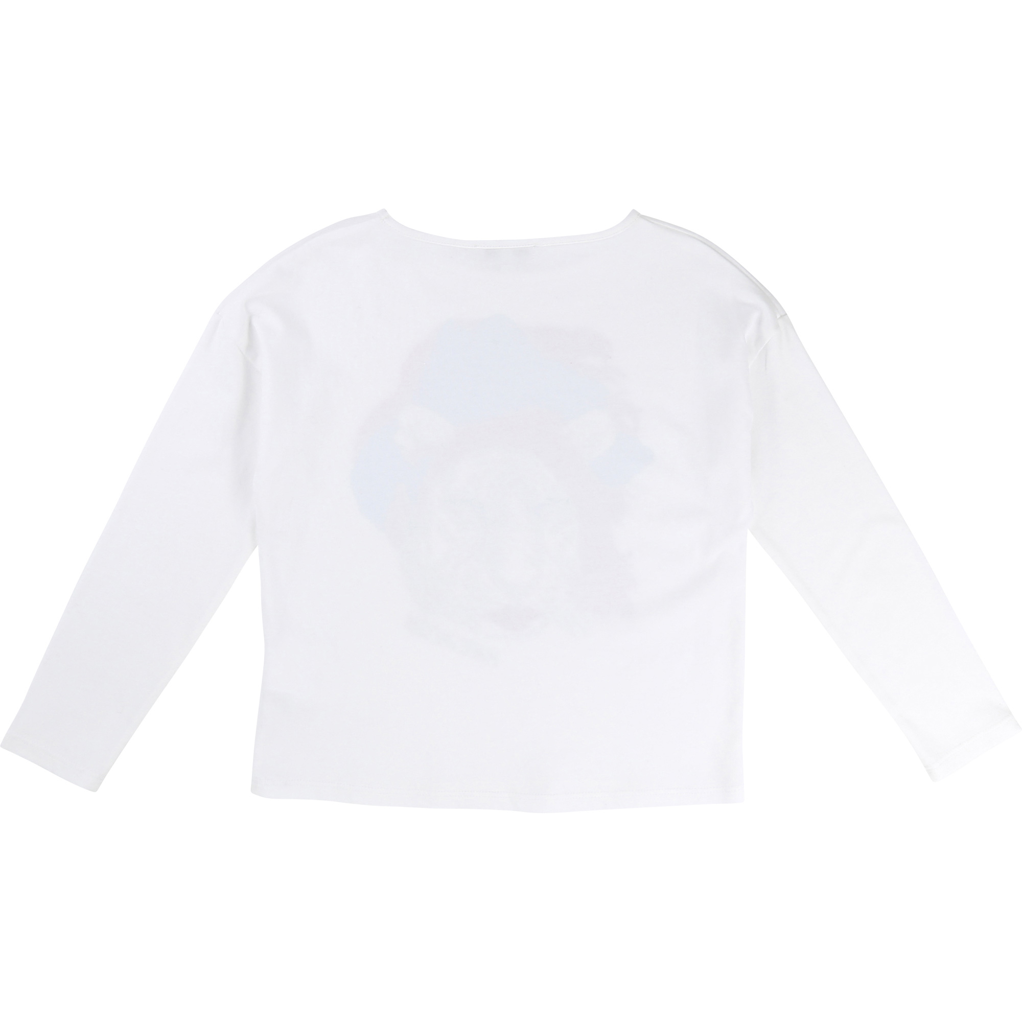 TEE SHIRT M/L LITTLE MARC JACOBS Per BAMBINA