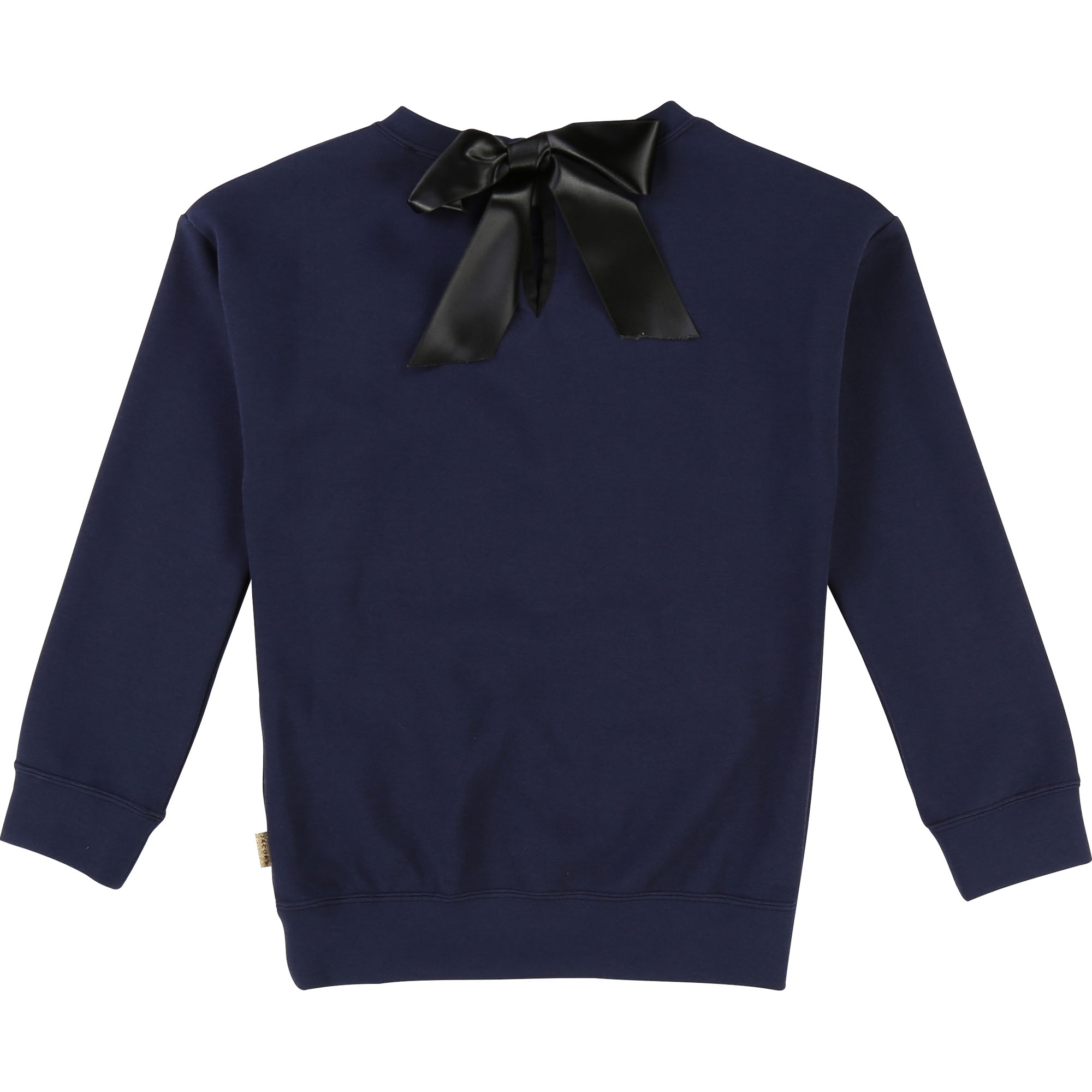 Sweat milano avec franges LITTLE MARC JACOBS pour FILLE