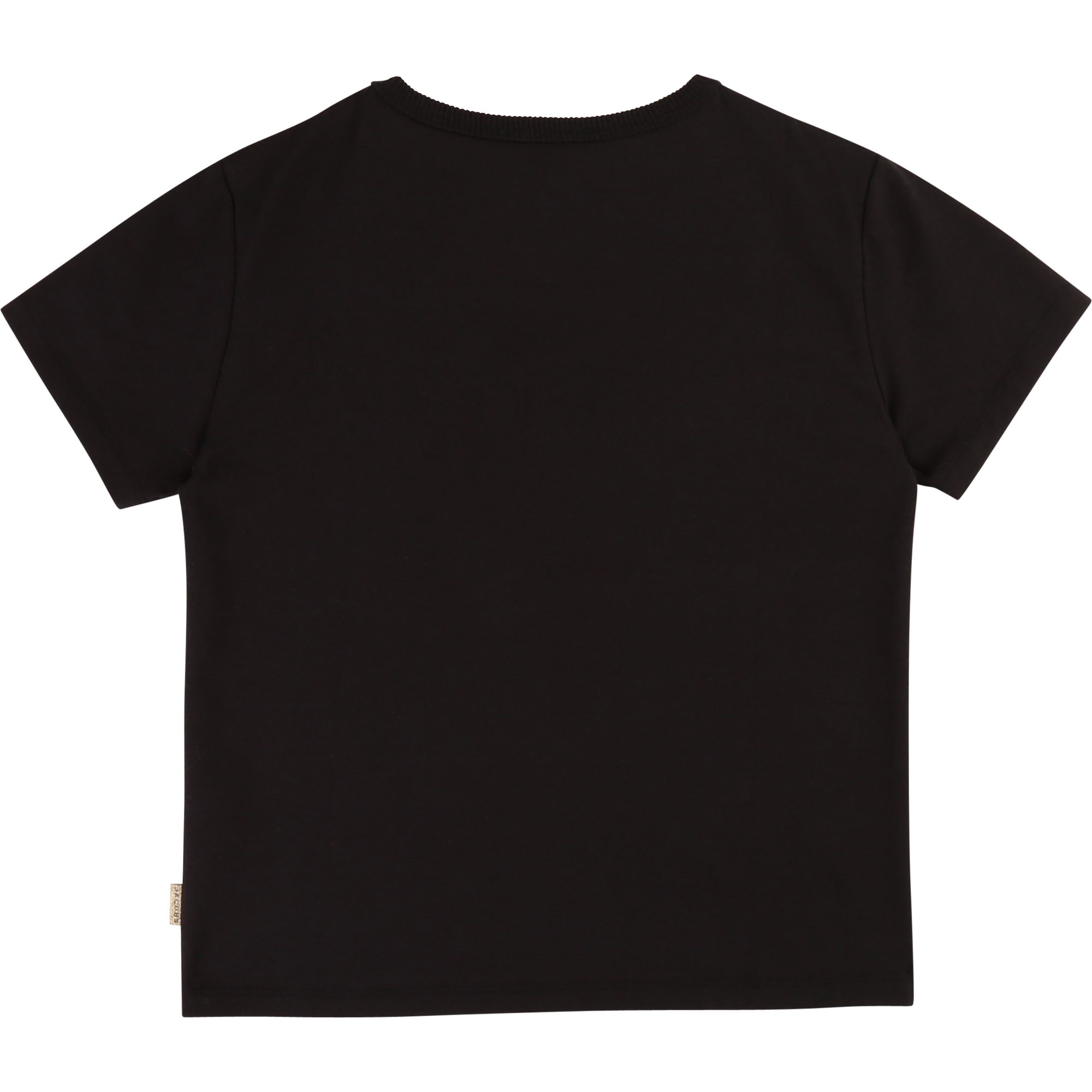 T-shirt logo multicolore THE MARC JACOBS pour FILLE