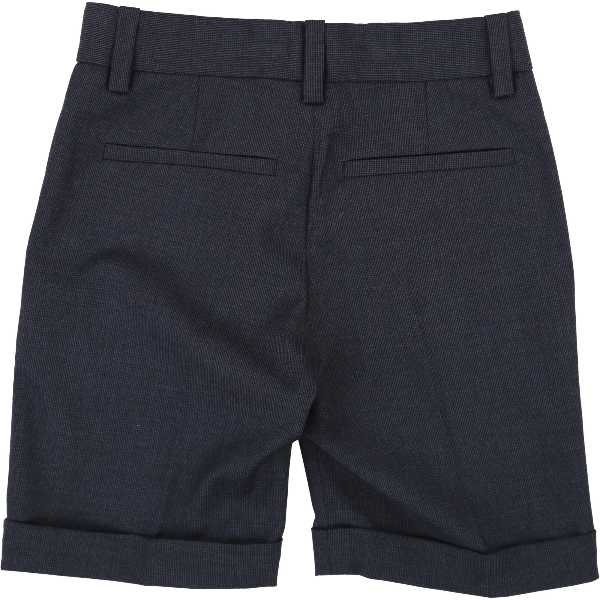Formal bermuda shorts THE MARC JACOBS for BOY