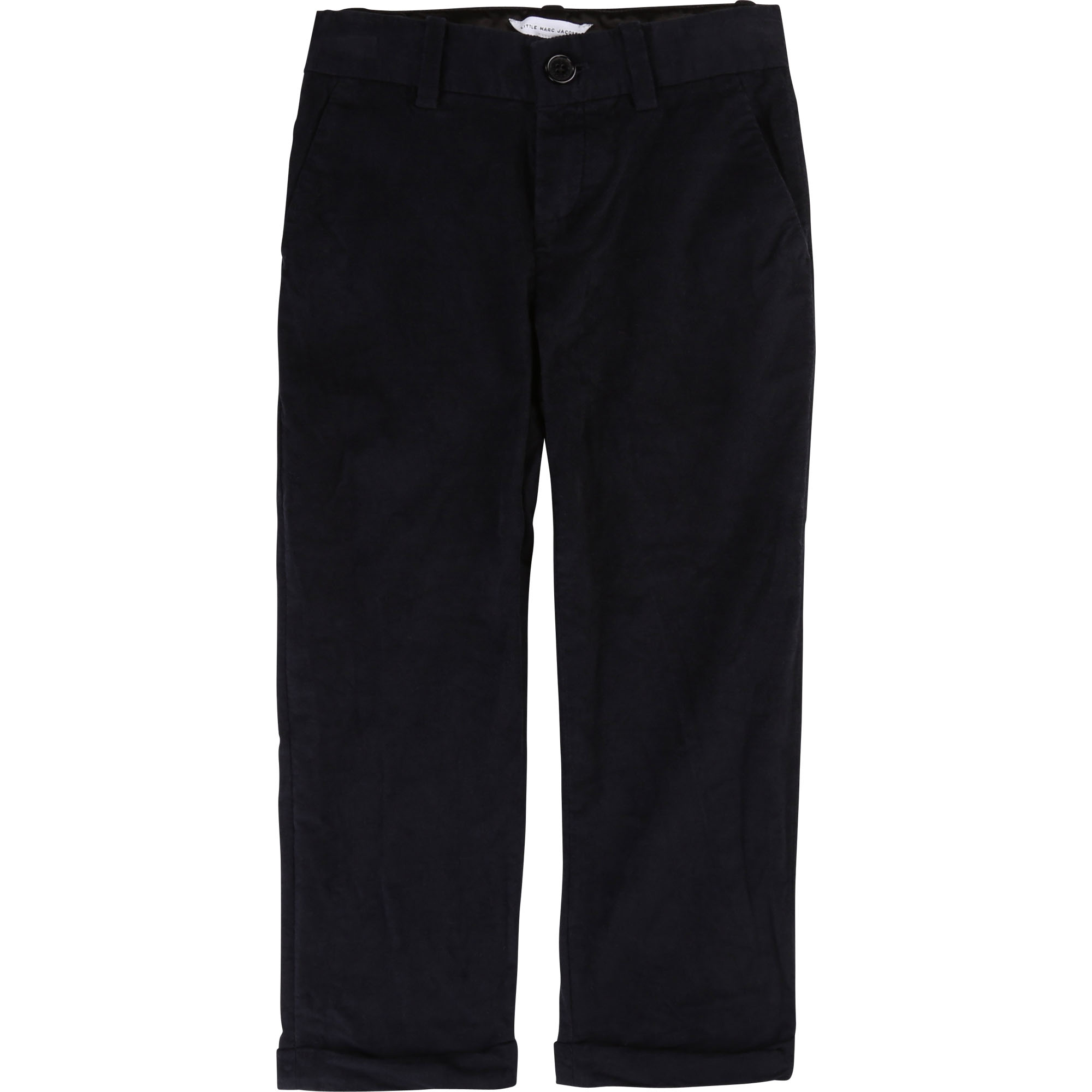 Pantalon velours 100% coton LITTLE MARC JACOBS pour GARCON