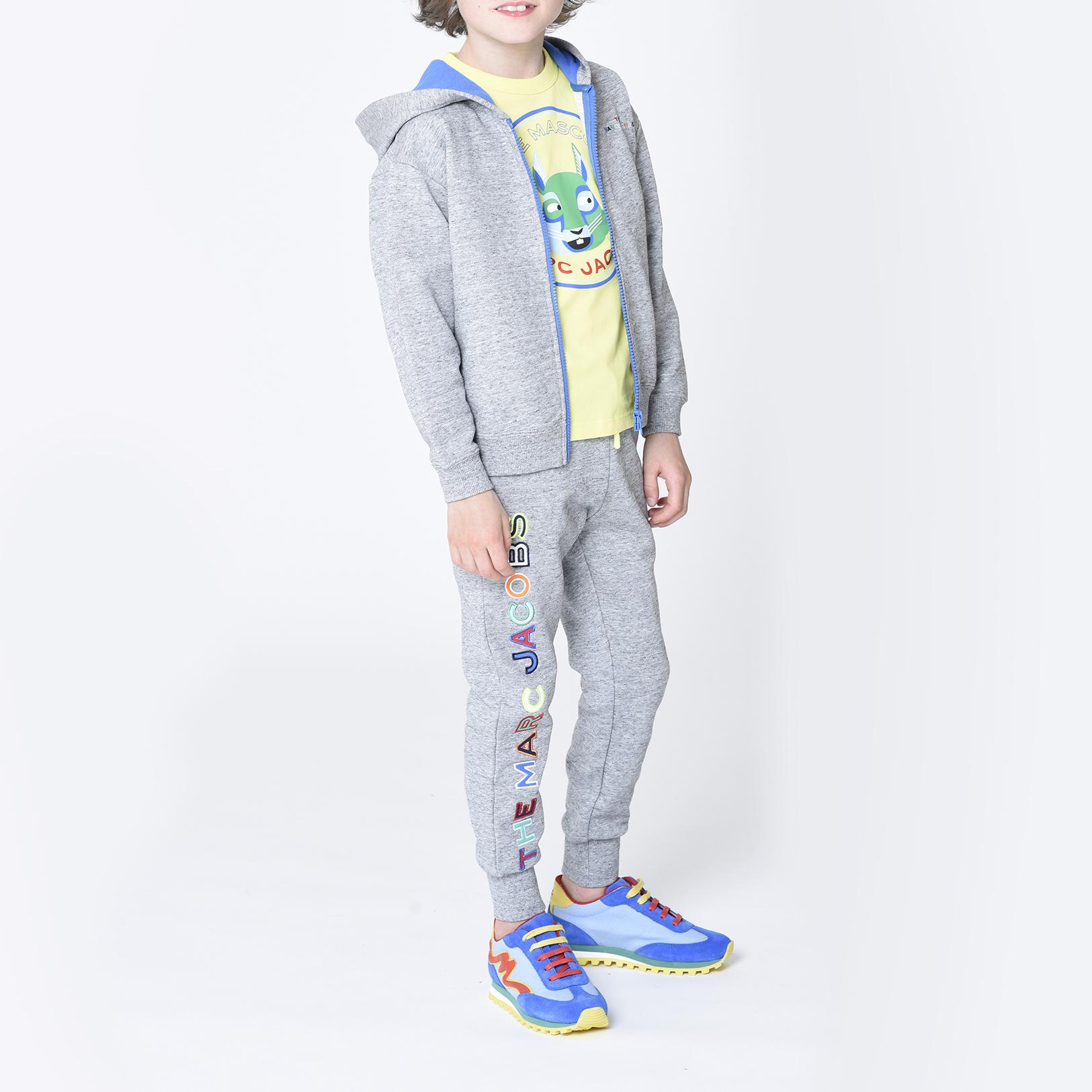 Pantalon de jogging en coton THE MARC JACOBS pour GARCON