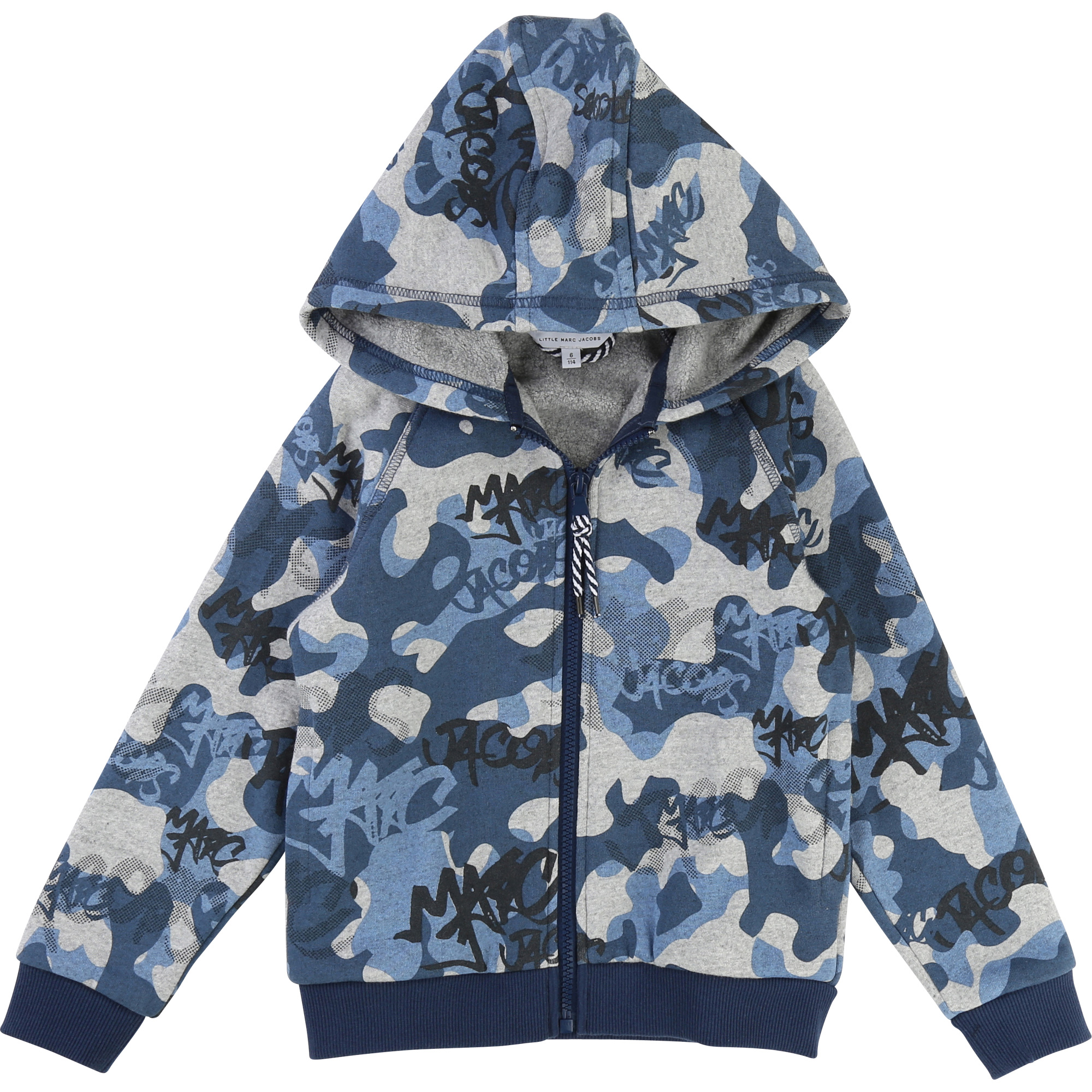 CARDIGAN JOGGING LITTLE MARC JACOBS para NIÑO