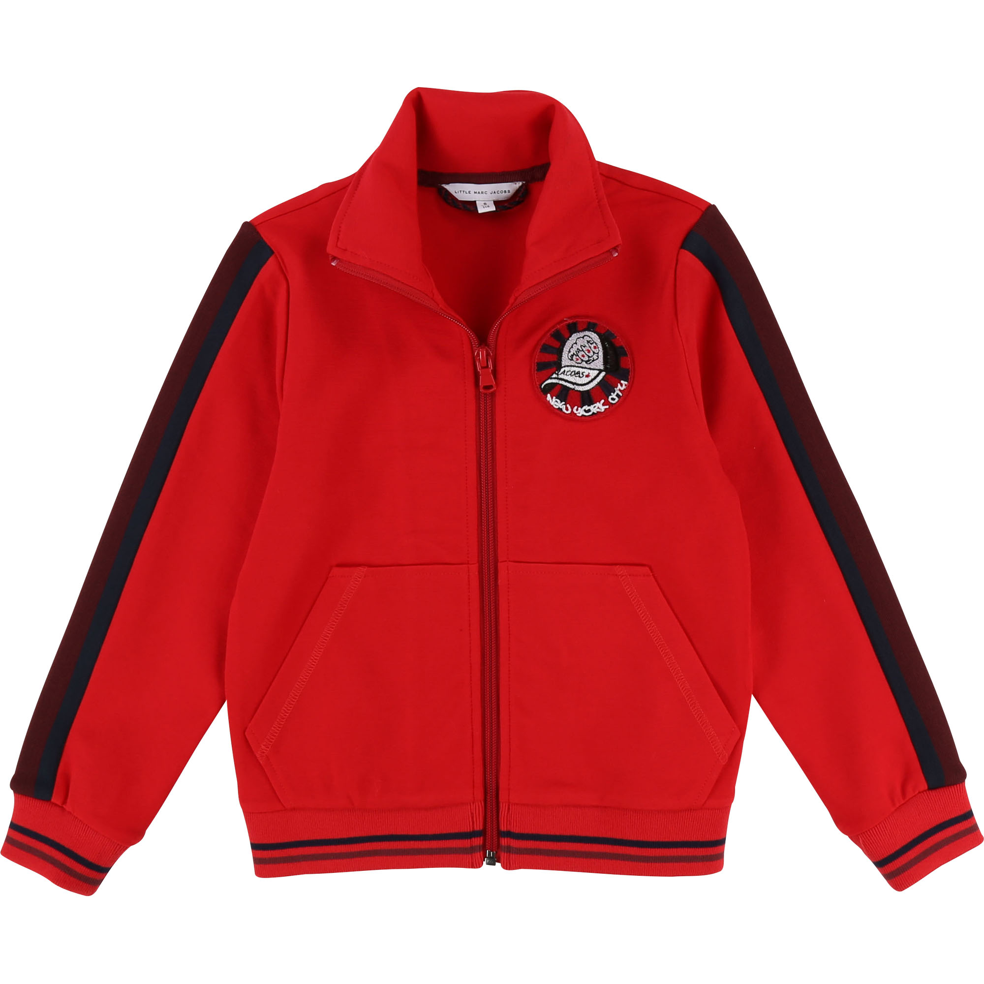 Milano jogging cardigan THE MARC JACOBS for BOY