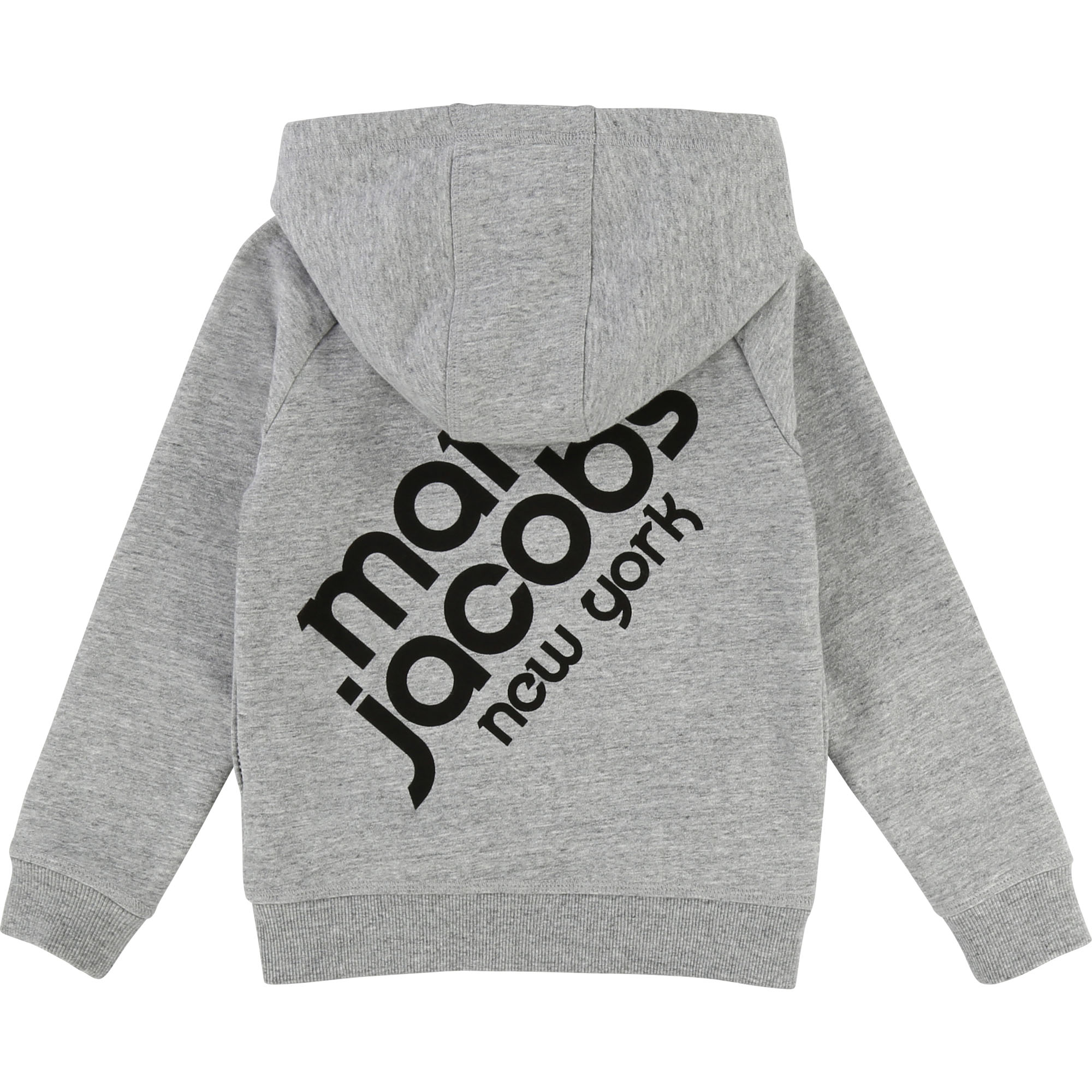 Hooded jogging cardigan LITTLE MARC JACOBS for BOY