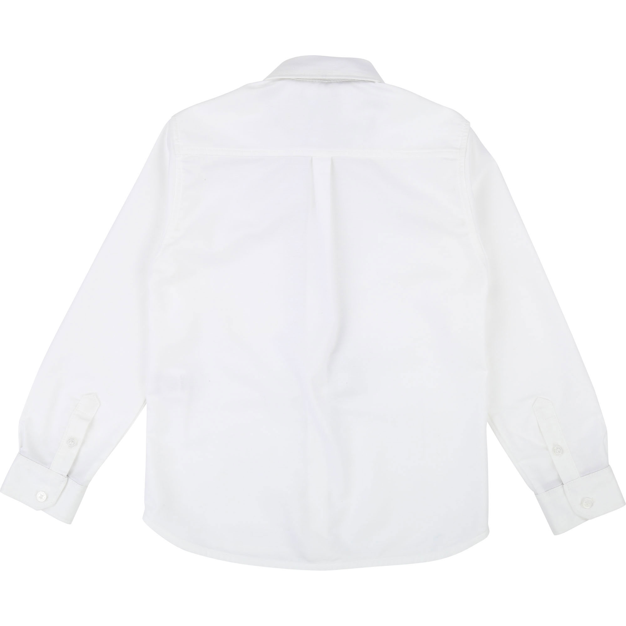 Shirt with removable tie THE MARC JACOBS for BOY