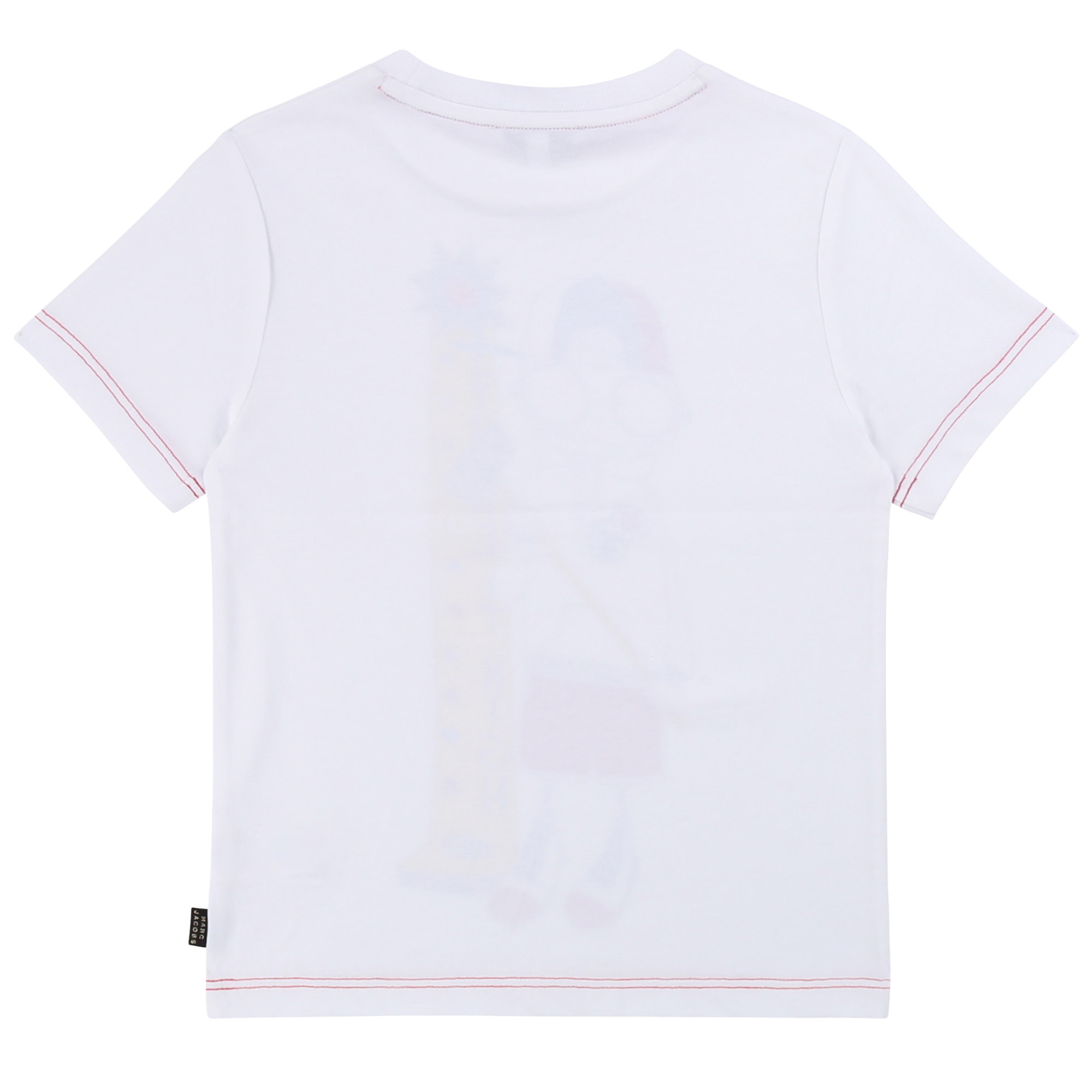 T-shirt a maniche corte THE MARC JACOBS Per RAGAZZO