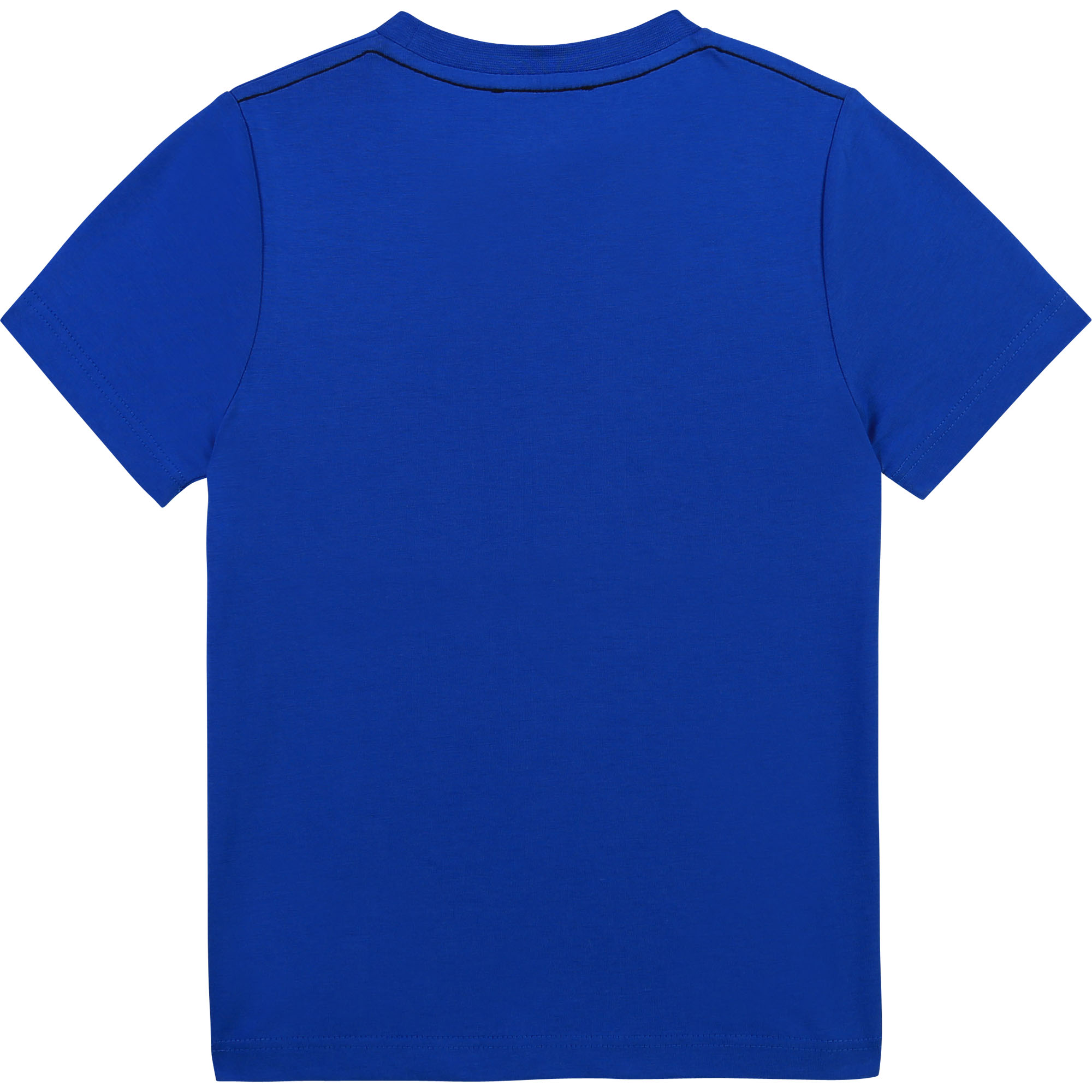 Printed cotton jersey T-shirt THE MARC JACOBS for BOY