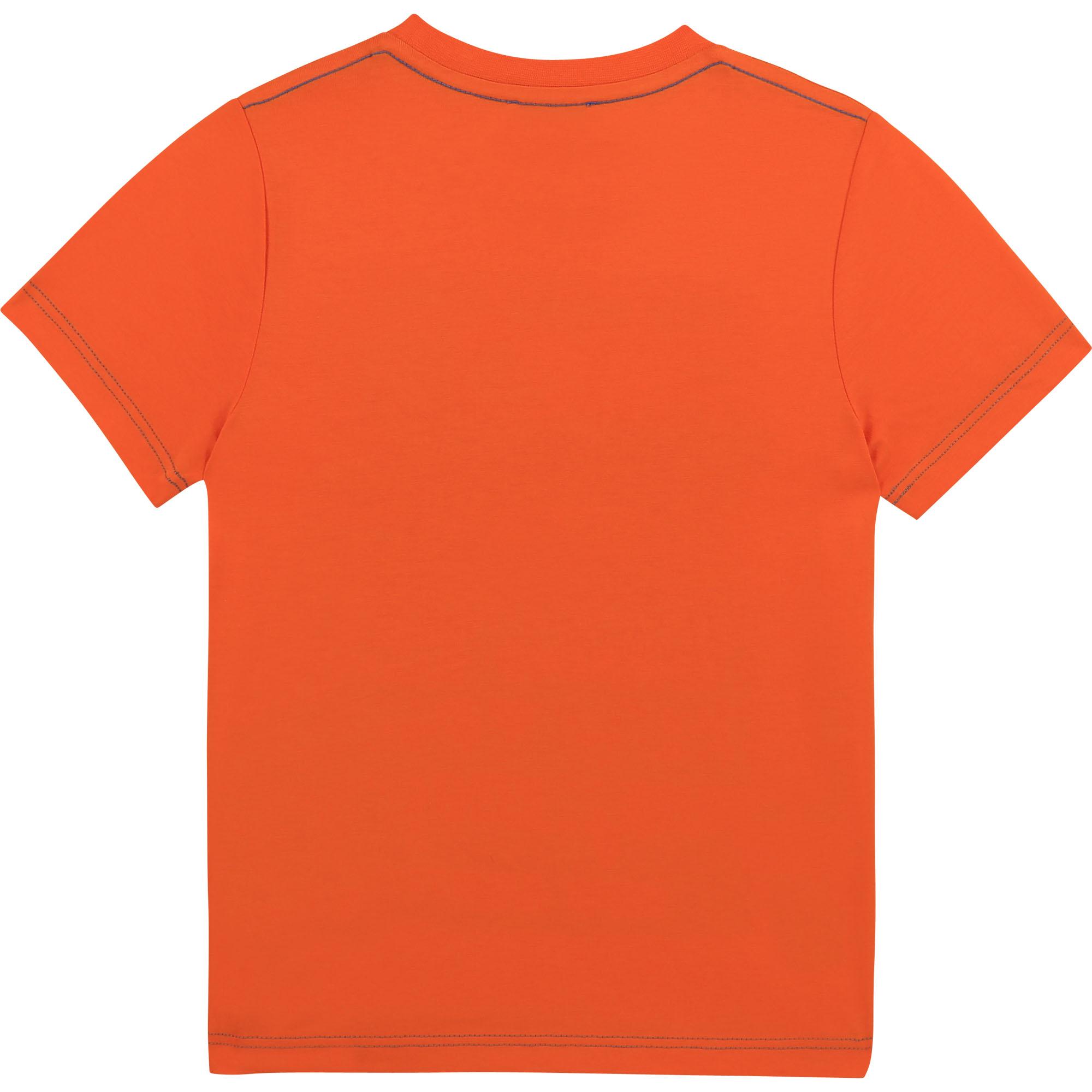 T-shirt à manches courtes THE MARC JACOBS pour GARCON
