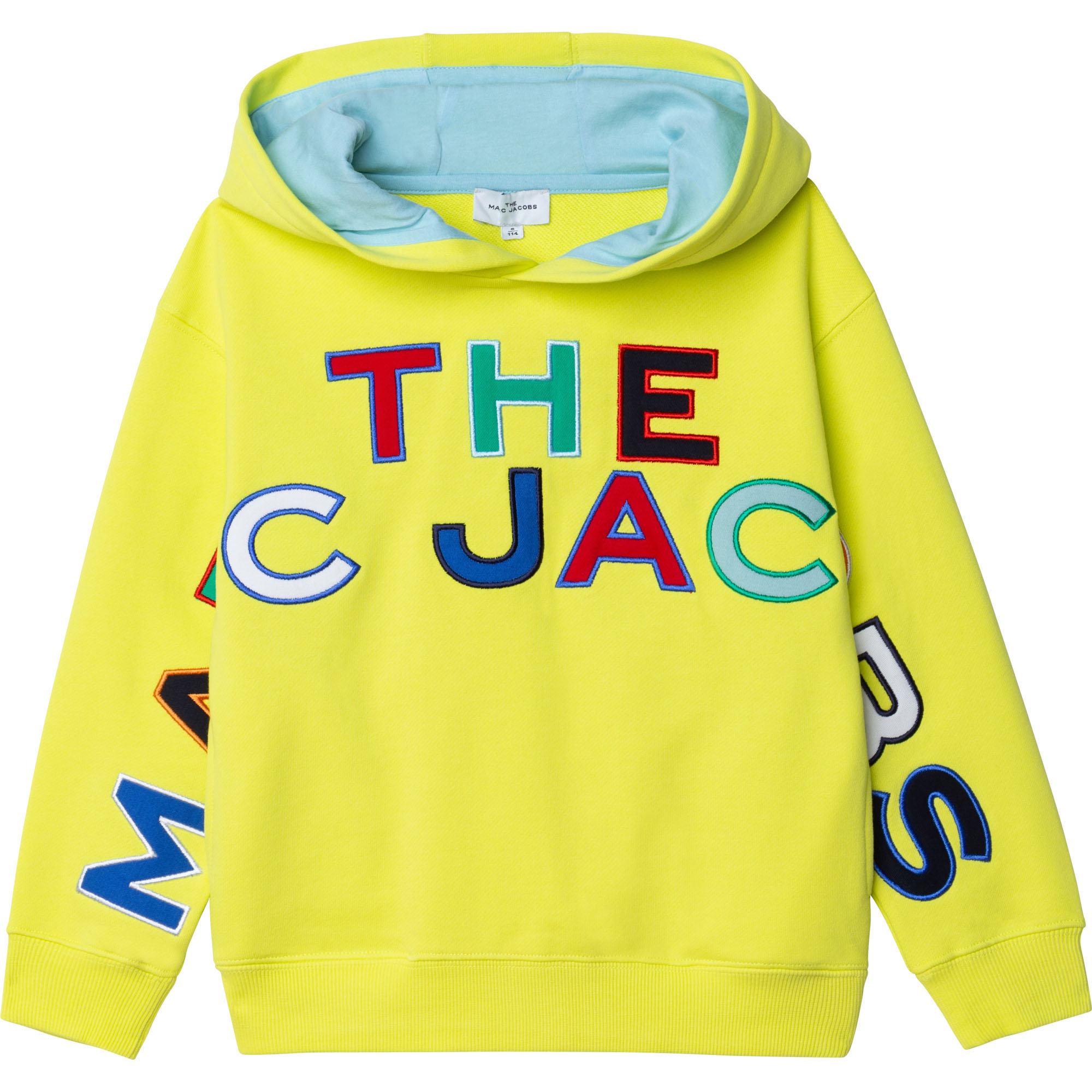 Sweatshirt à capuche THE MARC JACOBS pour GARCON