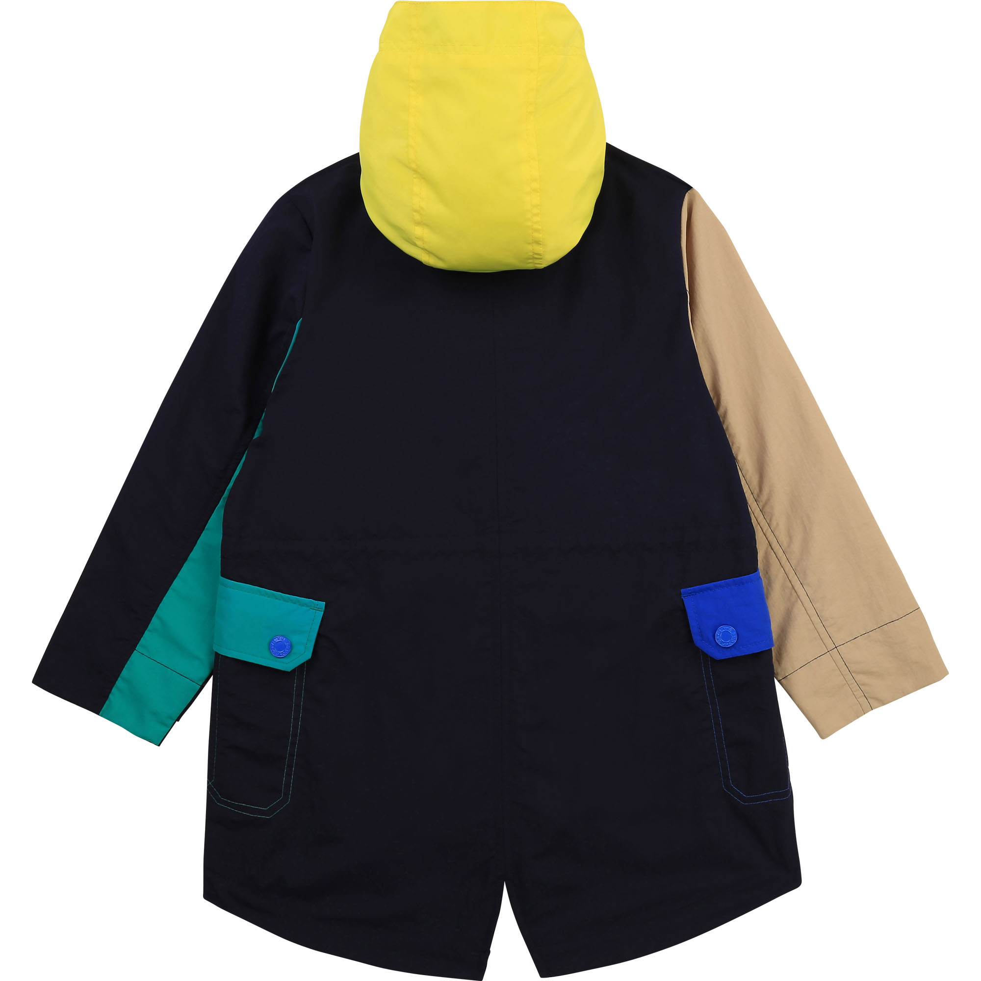 Hooded parka THE MARC JACOBS for BOY